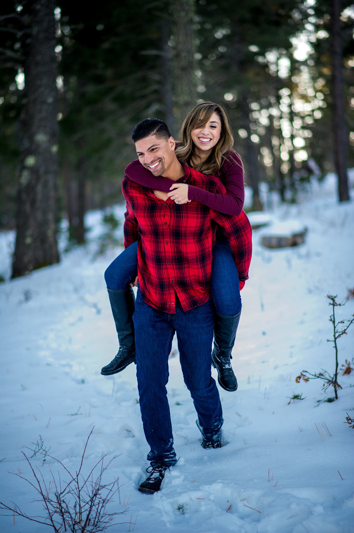Dan Dalstra El Paso Wedding Photographer Engagement 0018