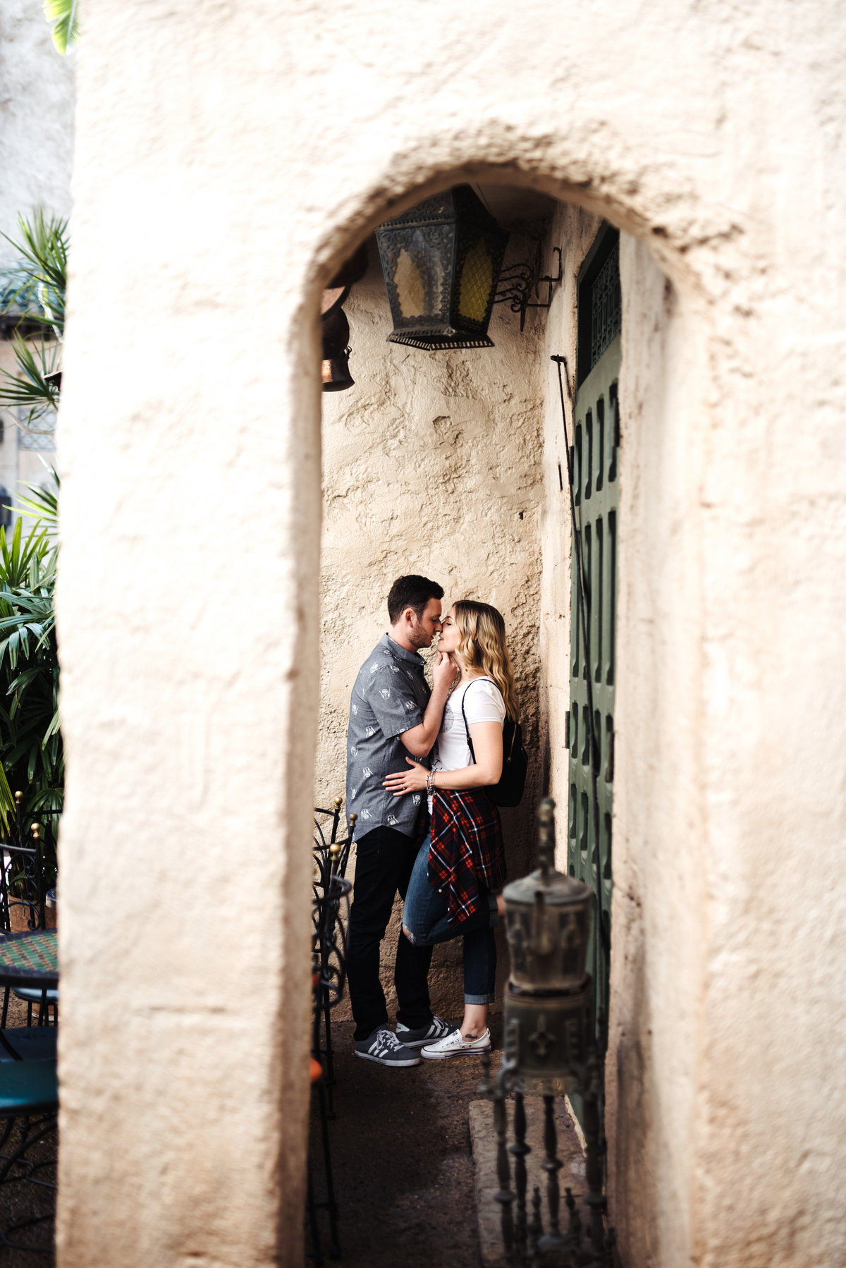Ally & Brett's Disney Engagement Session (99 of 243)