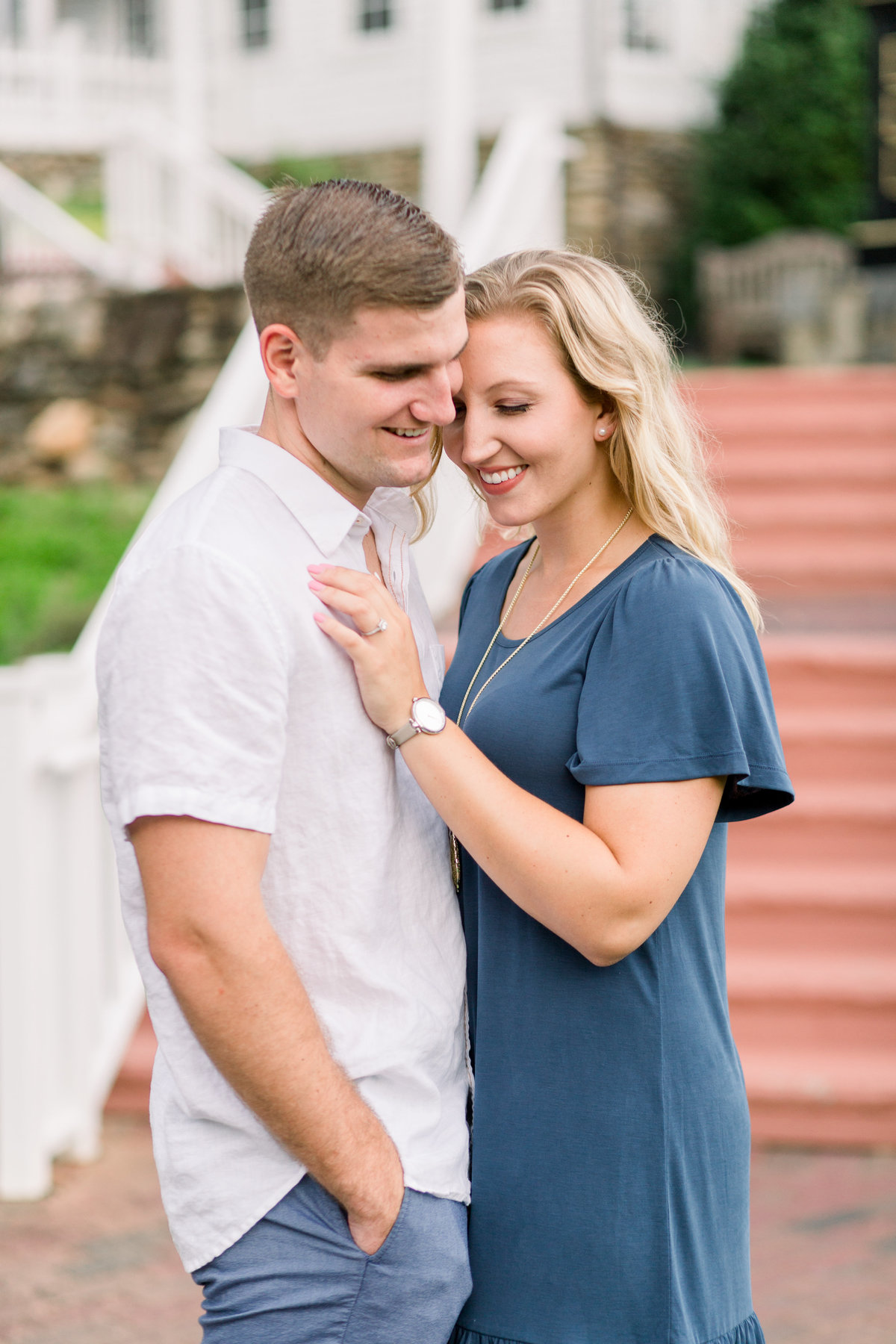 Colby and Kelsey Engaged-Samantha Laffoon Photography-164