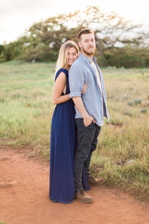 Southern California Murrieta Luxury Engagement Photos_009