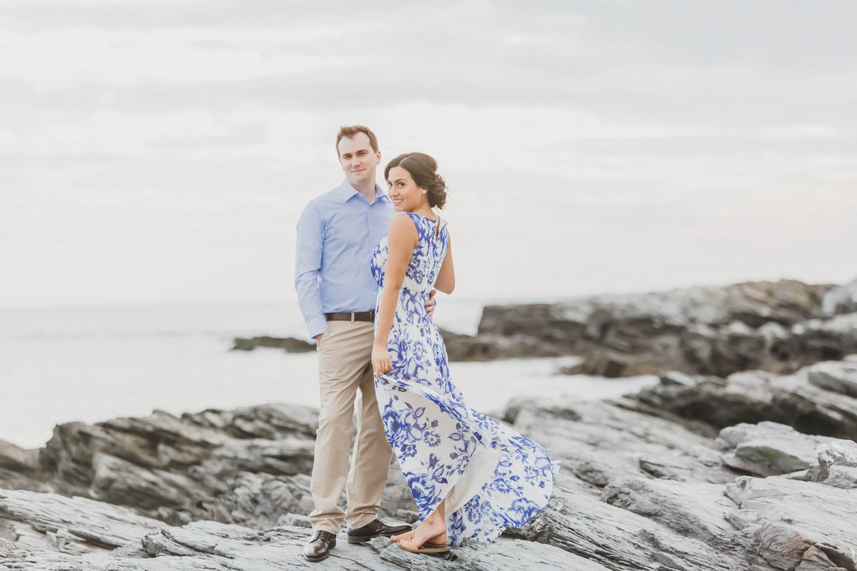 Wedding Engagement Photographer RI