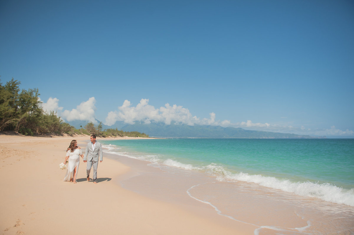 Find the Top Maui Beach Wedding