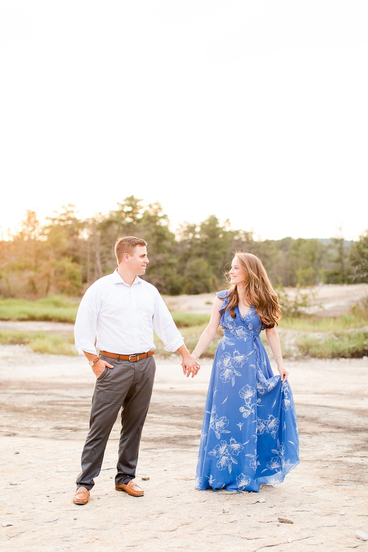 Arabia Mountain_Atlanta_Engagement Photos_0012