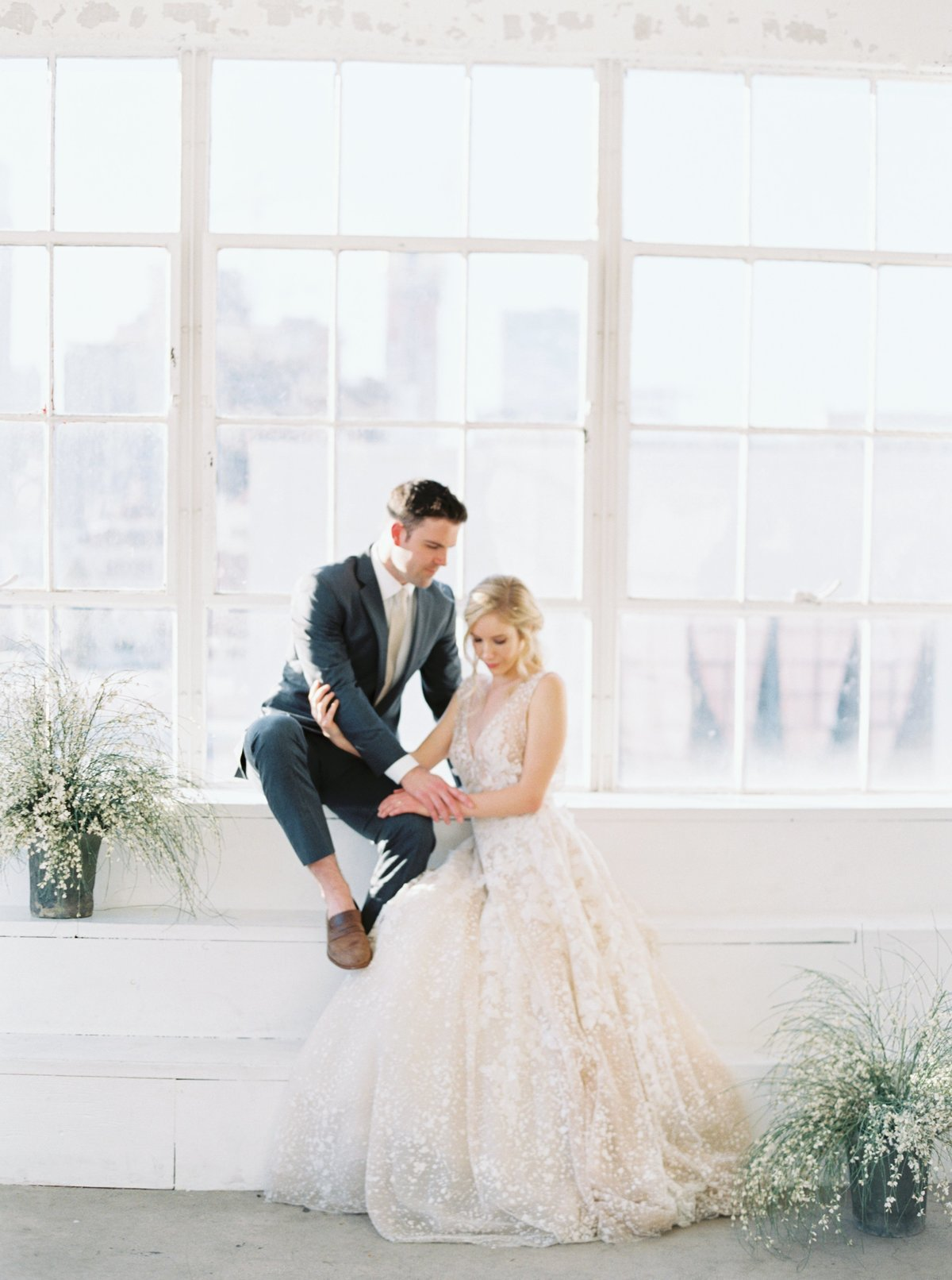 Arizona Fine Art Film Wedding