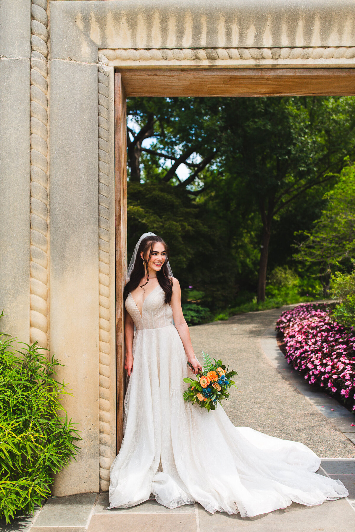 Madeline C Photography- Chloe Bridals-70