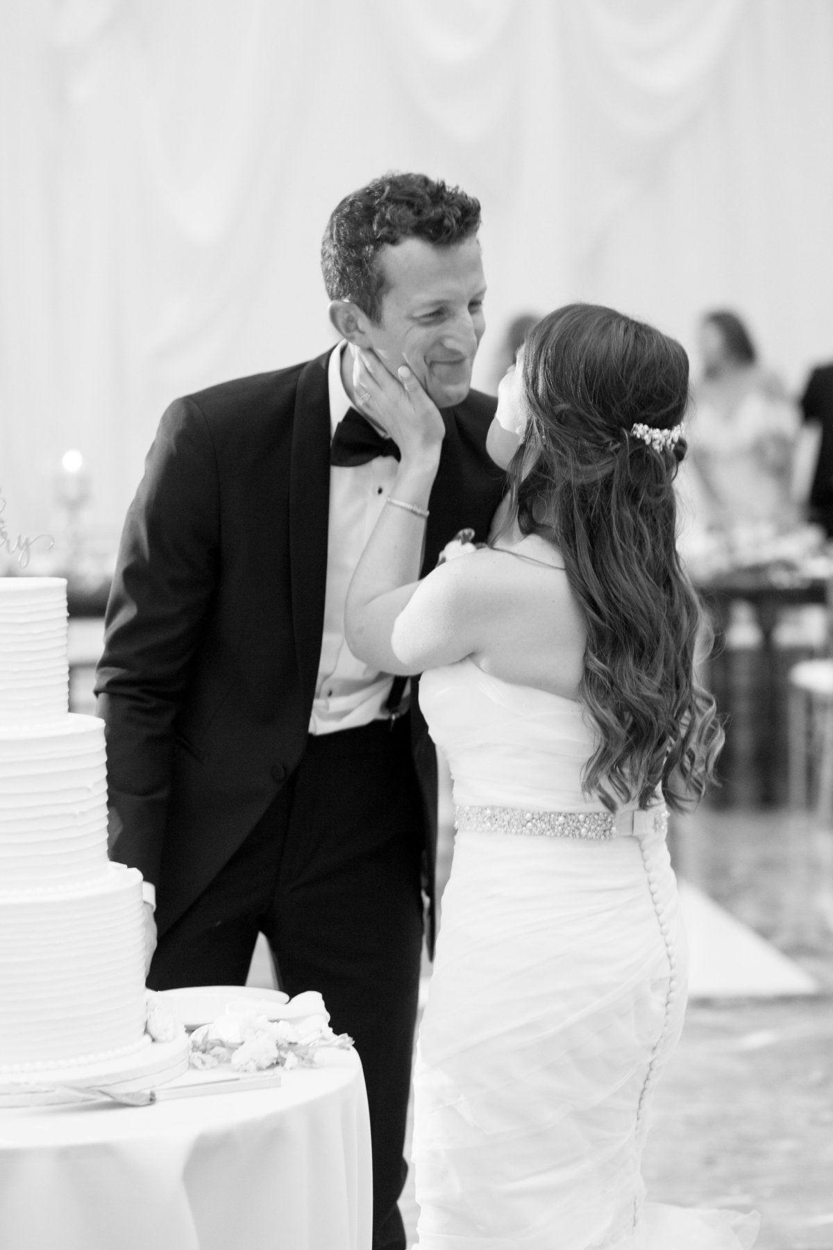 Nicole and Paul Wedding - Natalie Probst Photography 684