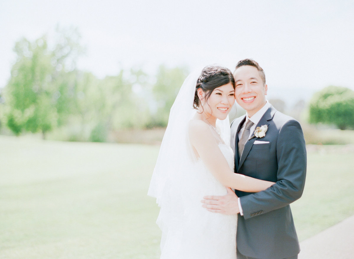 Northern California Wedding Photo