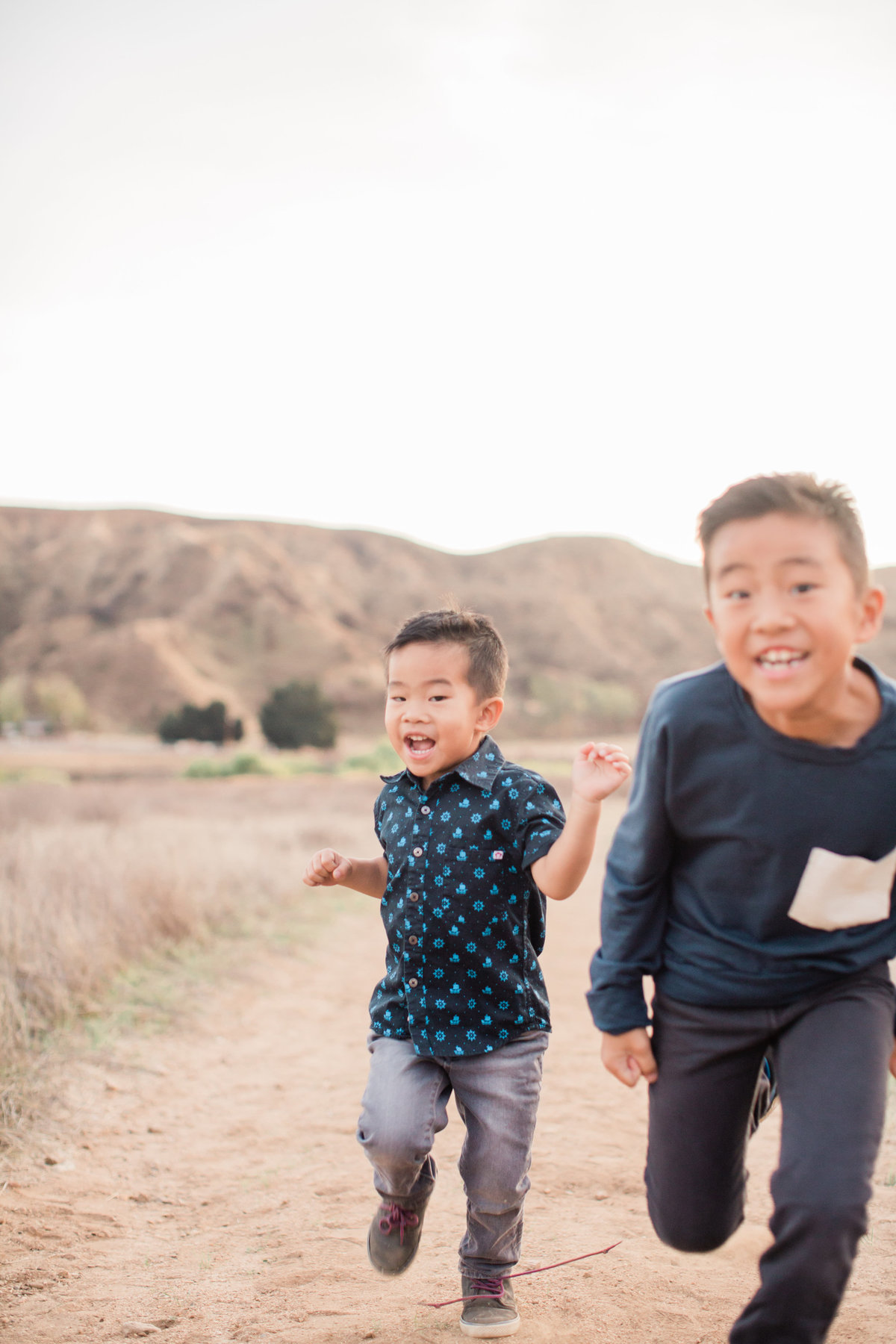 The Wong Family 2018 | Redlands Family Photographer | Katie Schoepflin Photography78