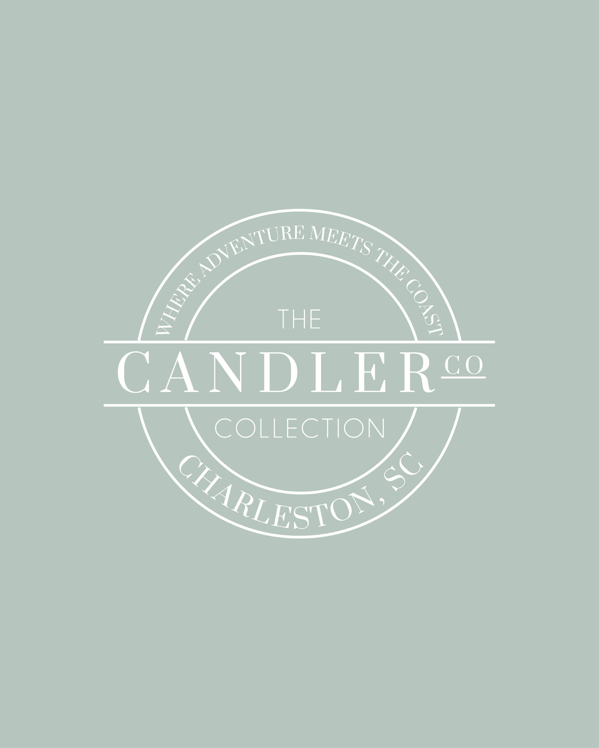 The Candler Collection Logo