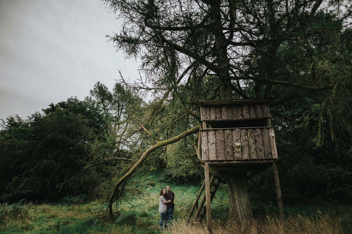 Pre Wedding Photographer - Jono Symonds Photography 5