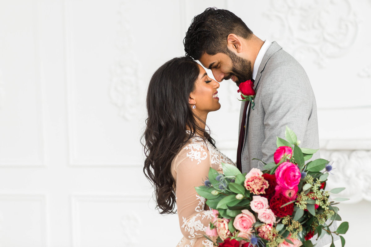 Photography by Azra Weddings Engagement Toronto Ontario Pakistani21