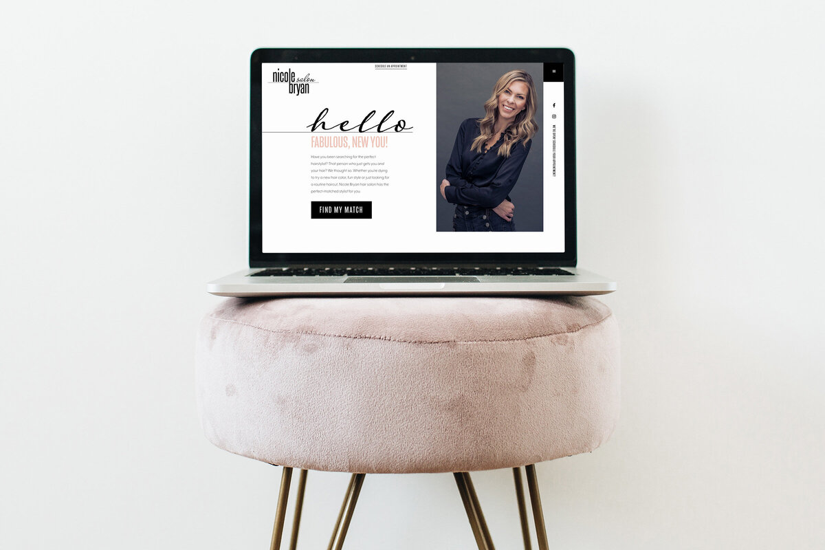 nicole-bryan-salon-website-design-mockup