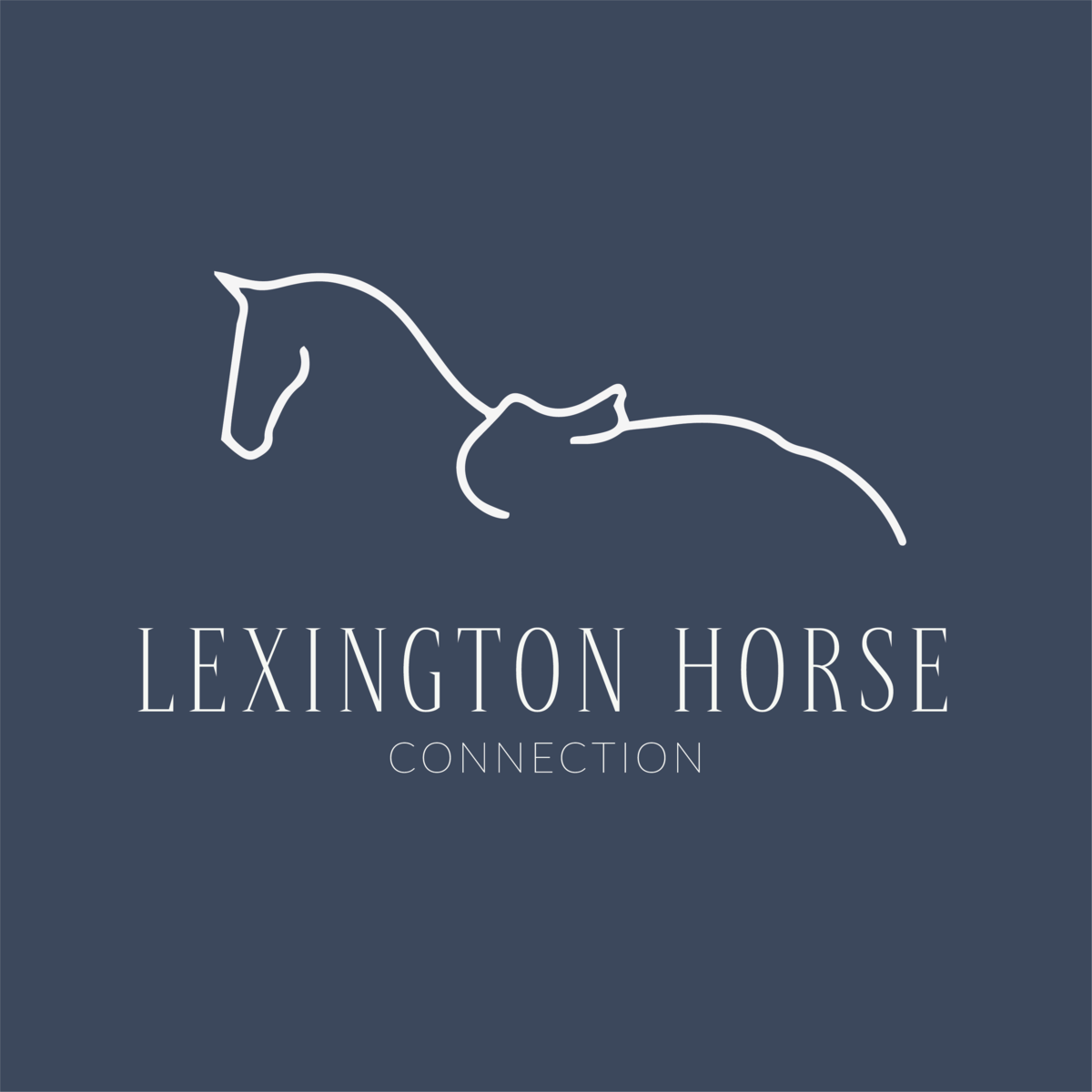 Lexington Horse Connection - Logo-02
