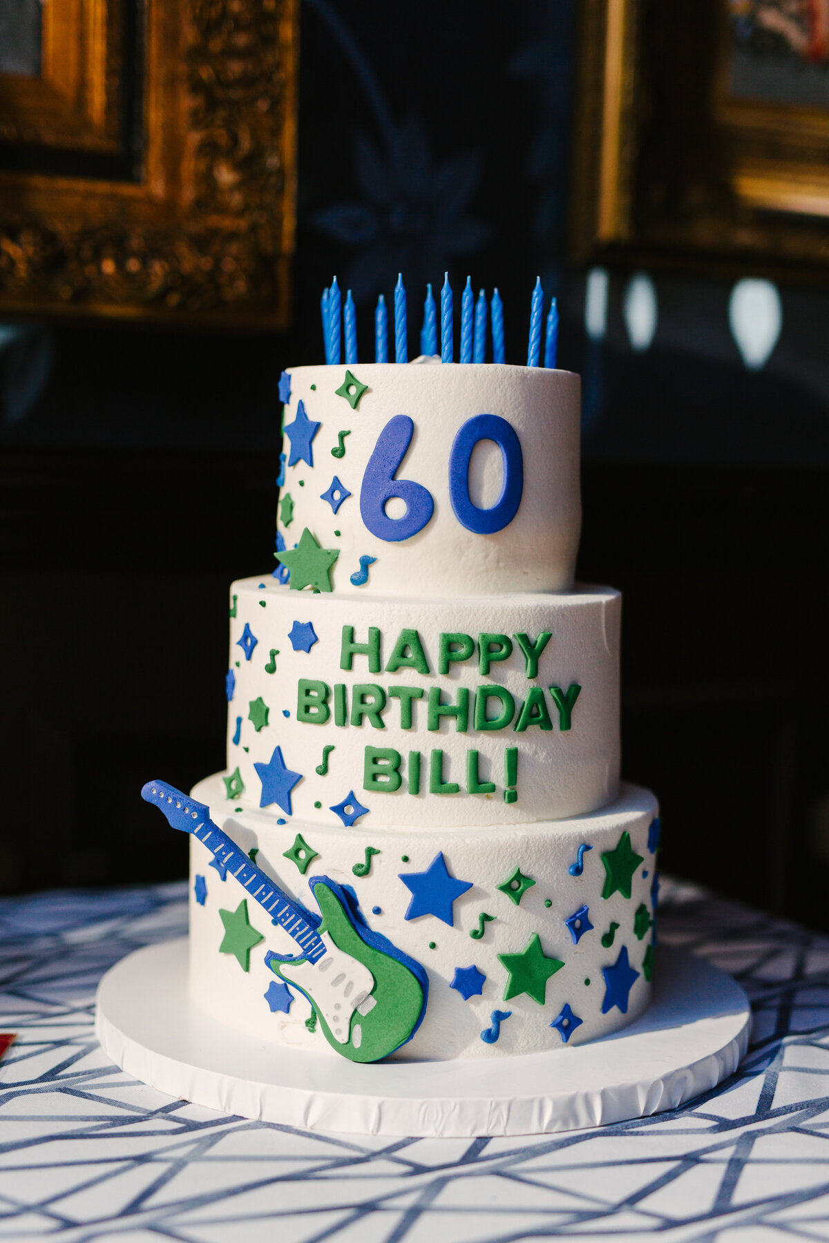 60th birthday pop parties house of blues dallas event planner 3