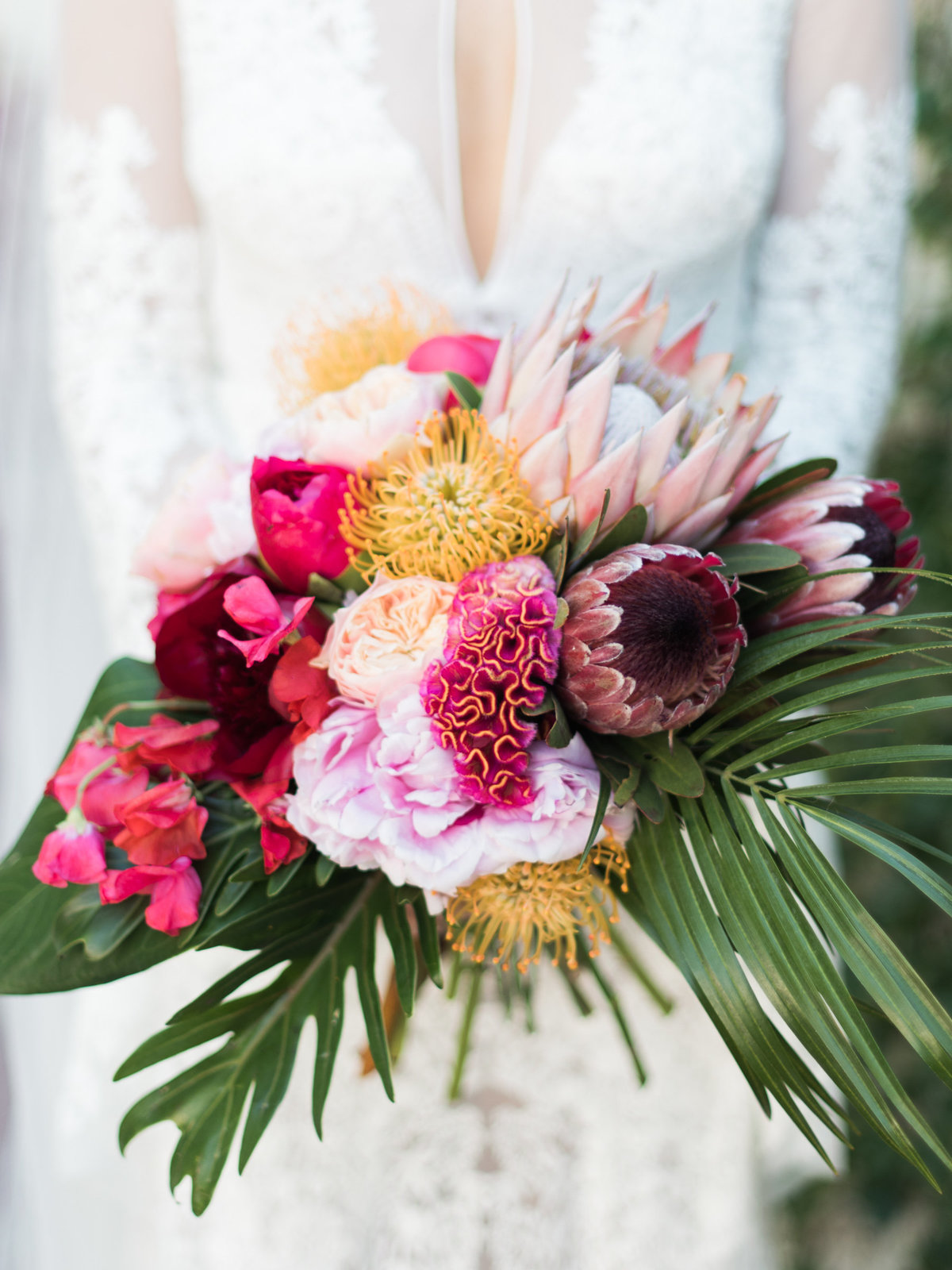Courtney Hanson Photography - Vintage Tropical Wedding at The Belmont Hotel in Dallas-0241