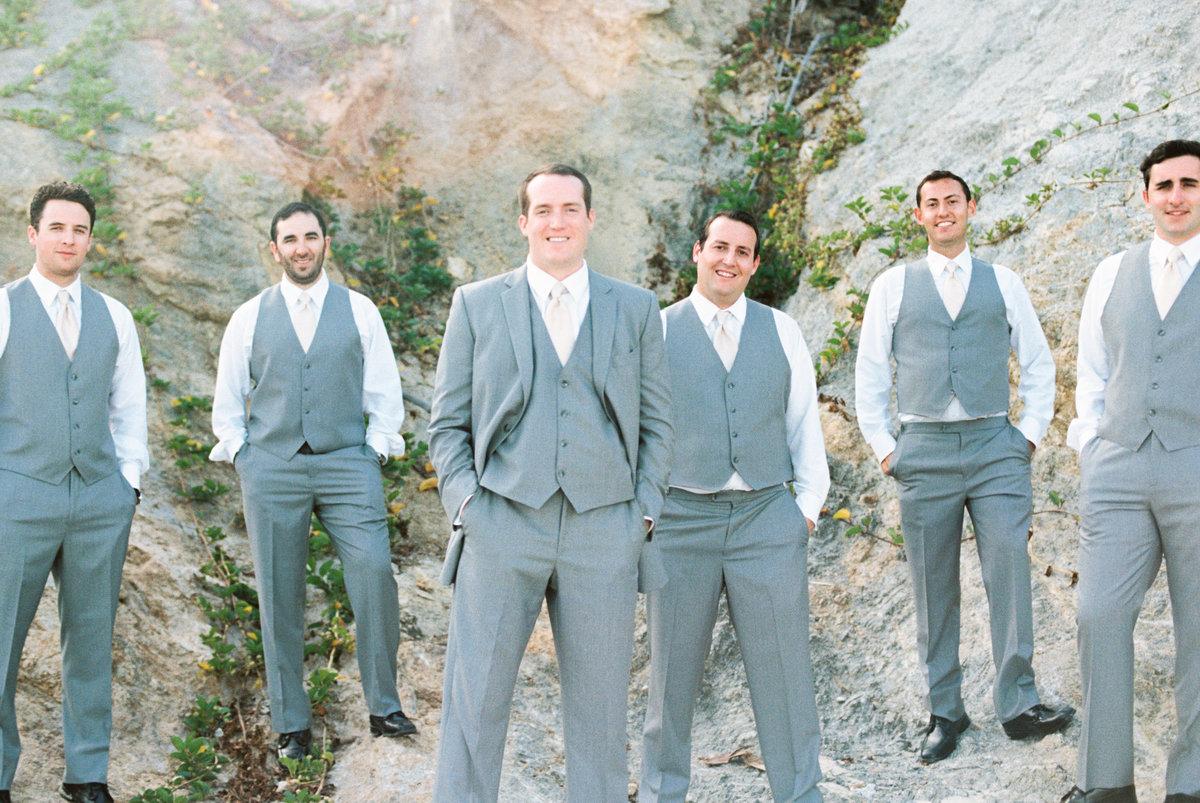 Cabo Mexico Wedding Photographers, Destination Film Photographer
