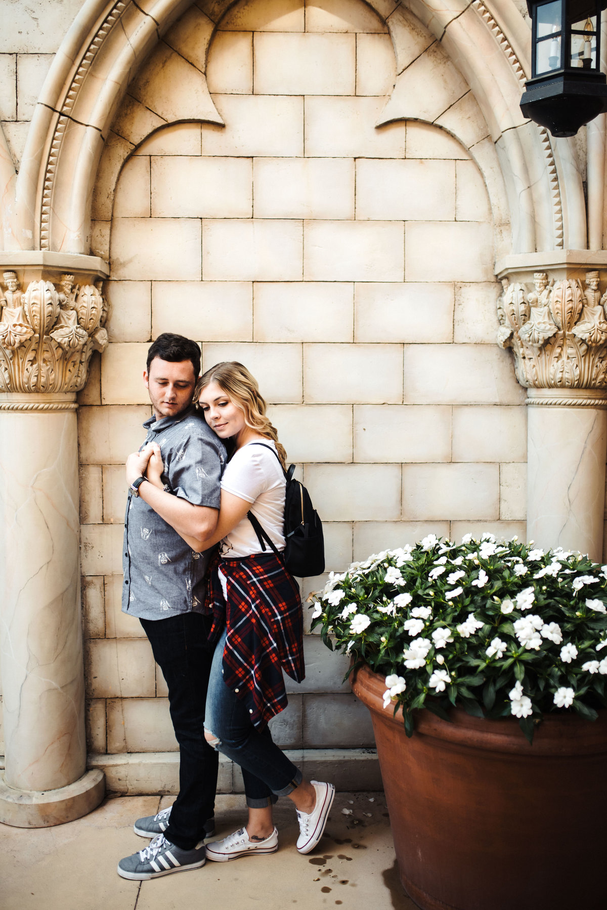 Ally & Brett's Disney Engagement Session (131 of 243)
