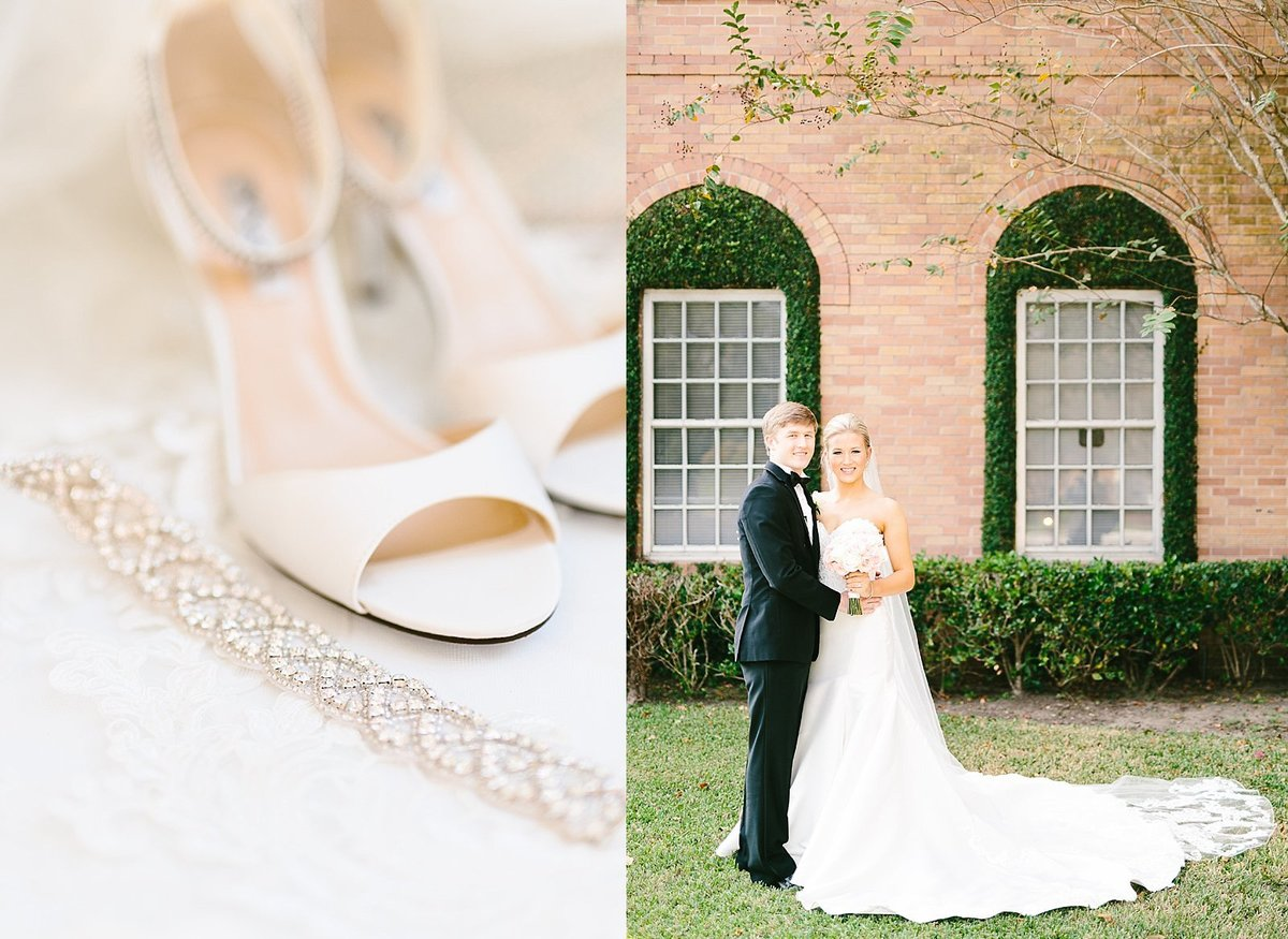 smith house photo - second baptist wedding photographer - houston wedding photographer - brae burn country club wedding - black tie wedding_0221