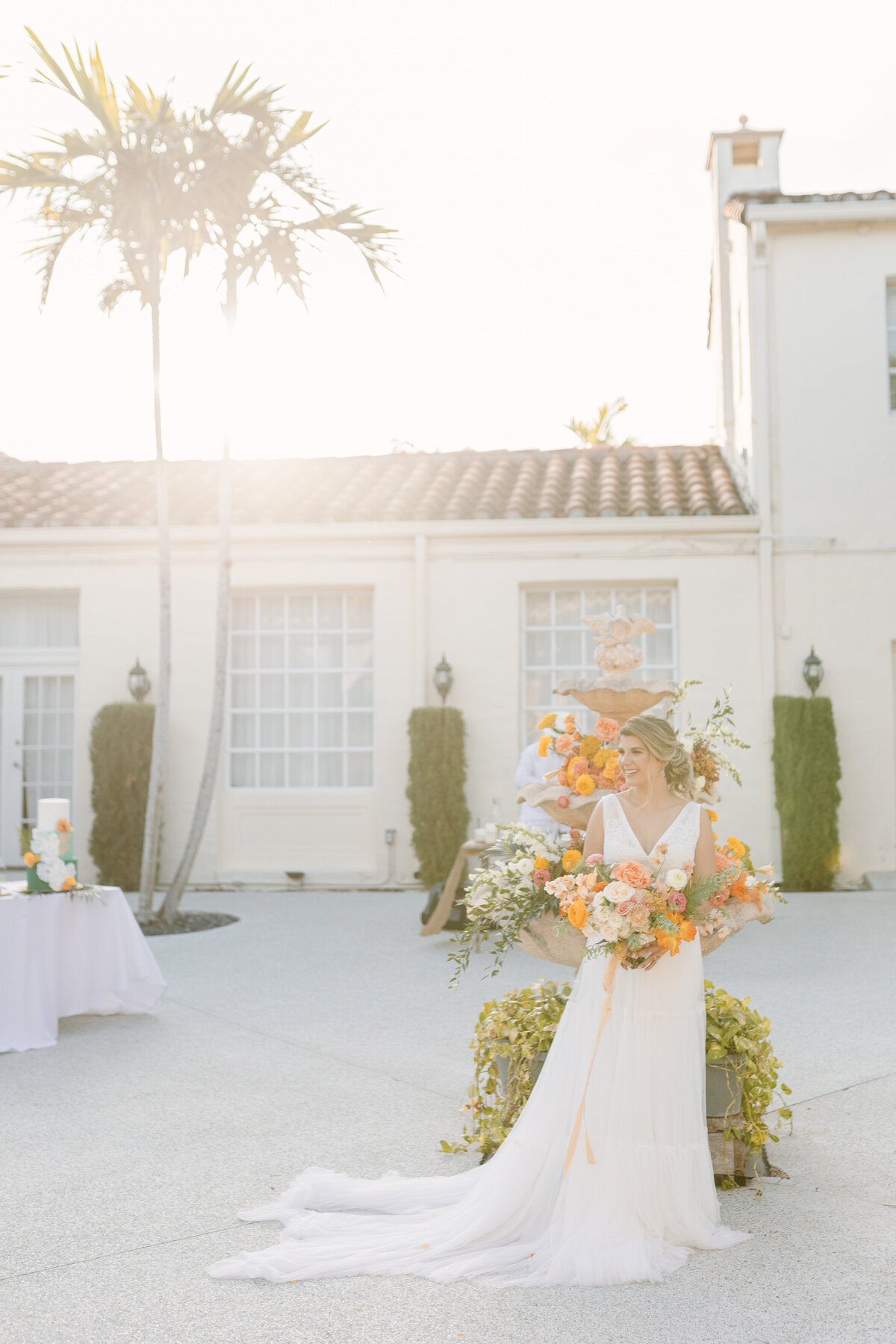 Coco Plum Elopement in Coral Gables 14