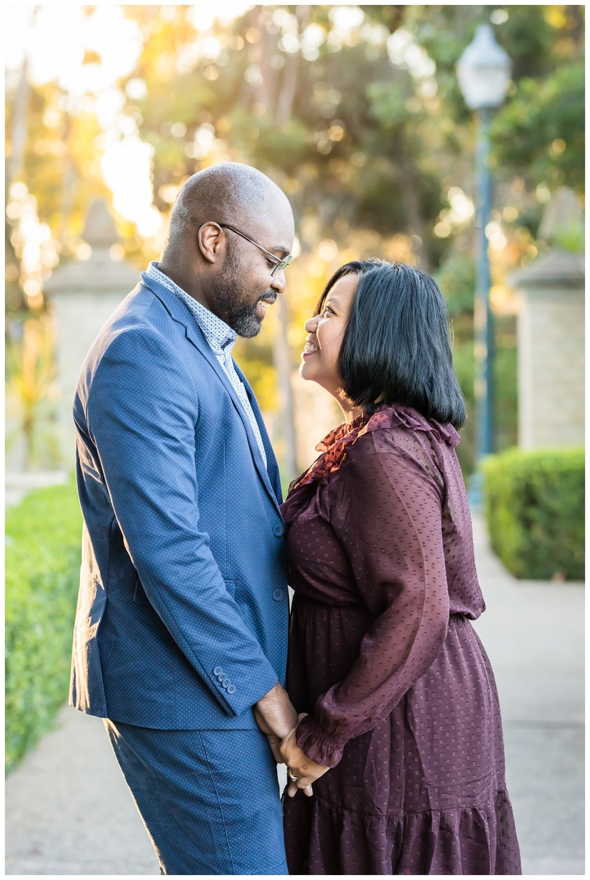 San Diego Couples Photographer