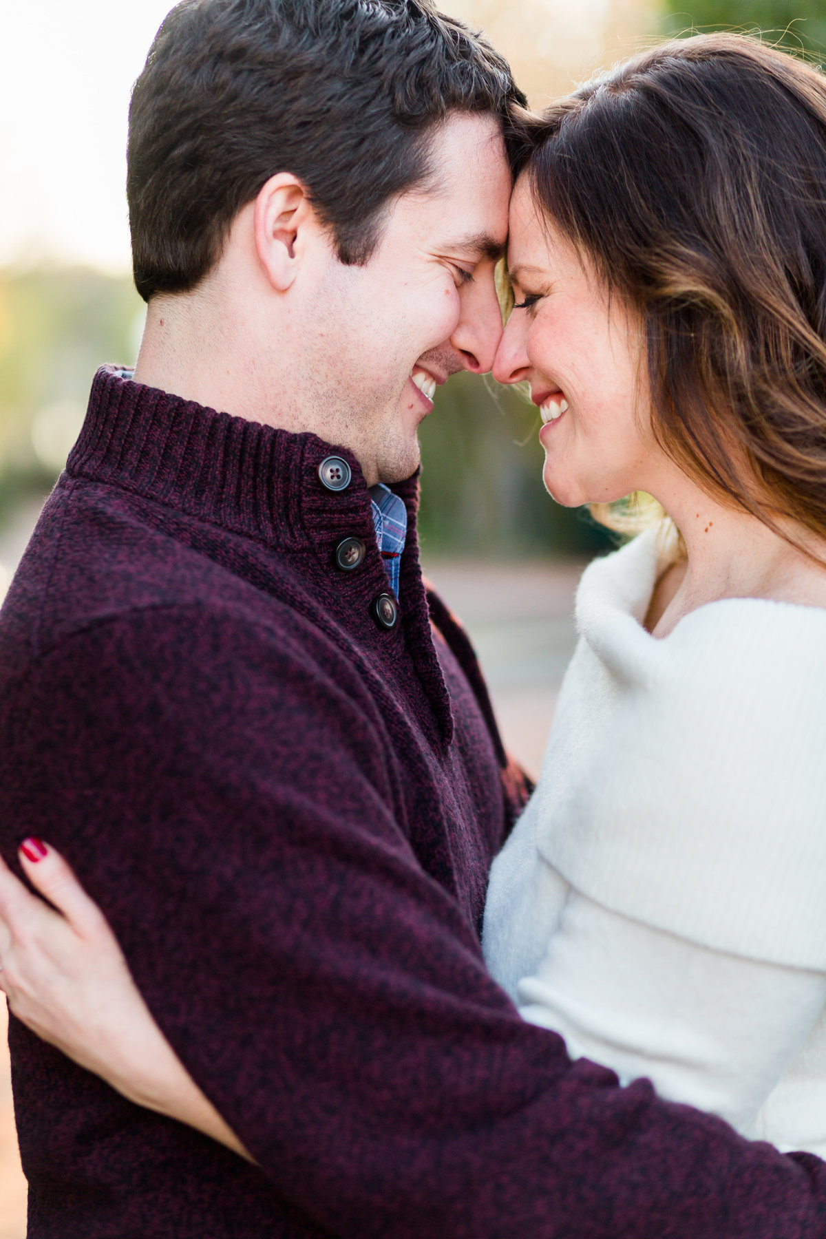 Andrew and Christine Engaged-Samantha Laffoon Photography-103