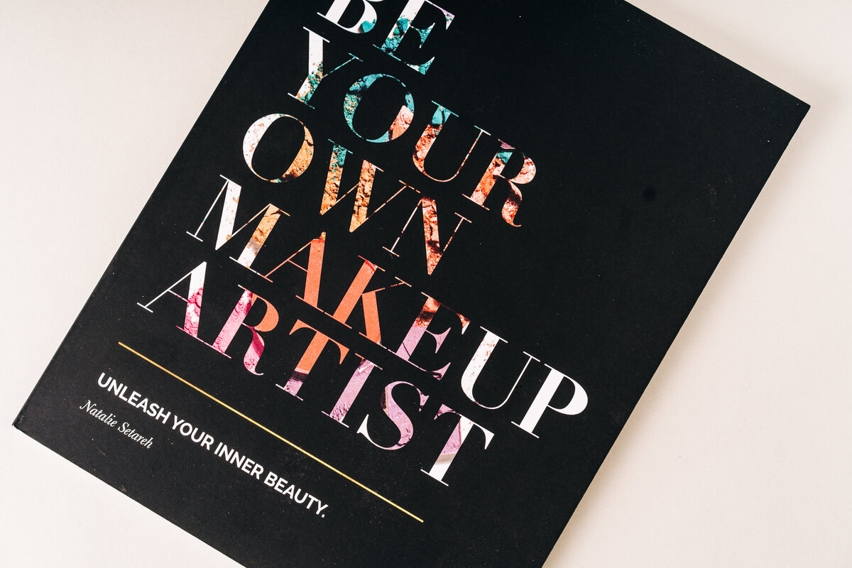Be Your Own Makeup Artist Paperback