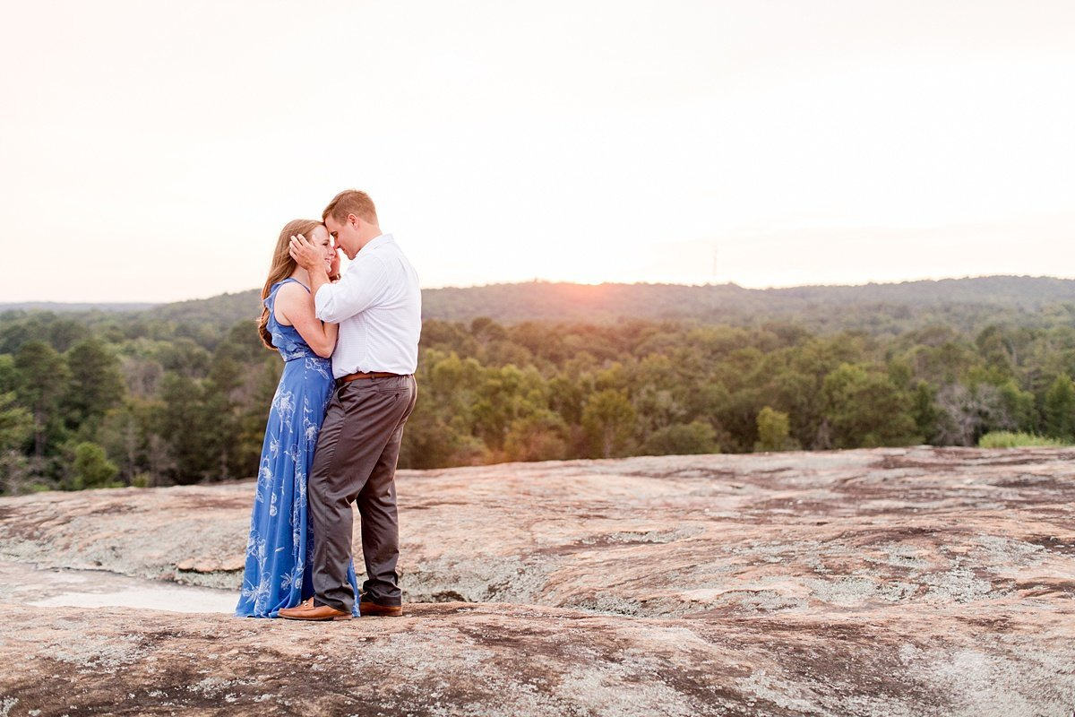 Arabia Mountain_Atlanta_Engagement Photos_0020