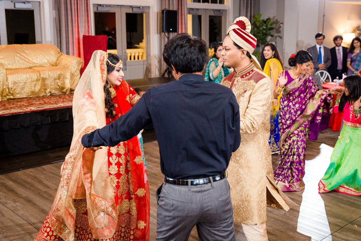 Sabiha and Sifat Wedding-664