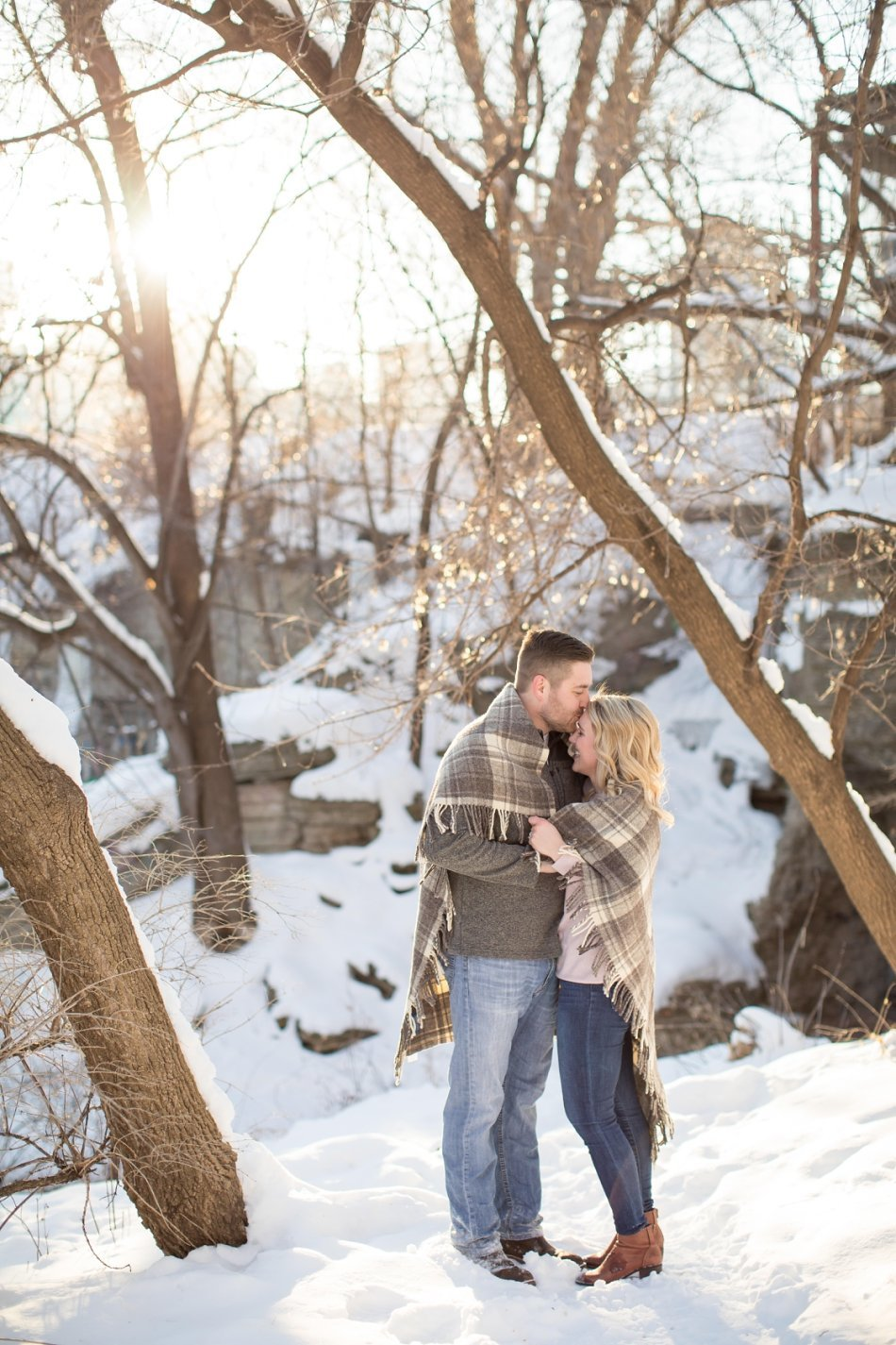 Minnesota Engagement Photography - Claire & Ethan (24)
