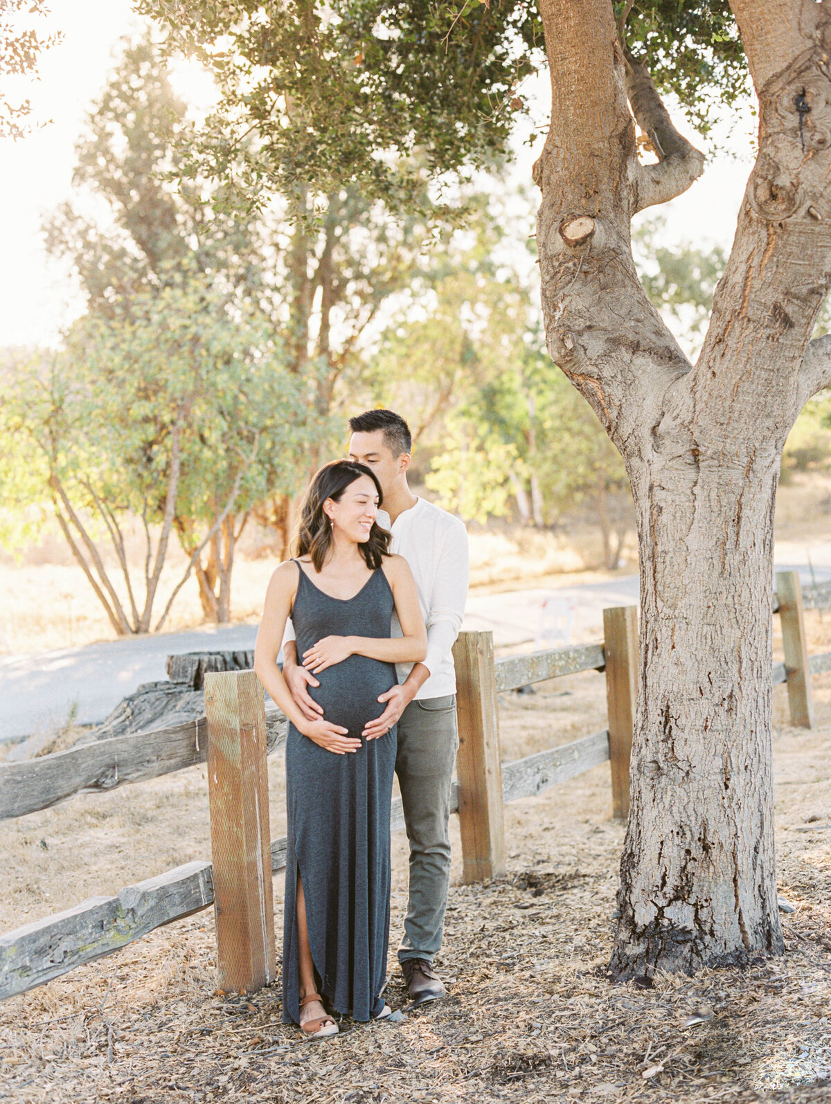 OMP- Kelly Adriel Sunset Maternity Session-3