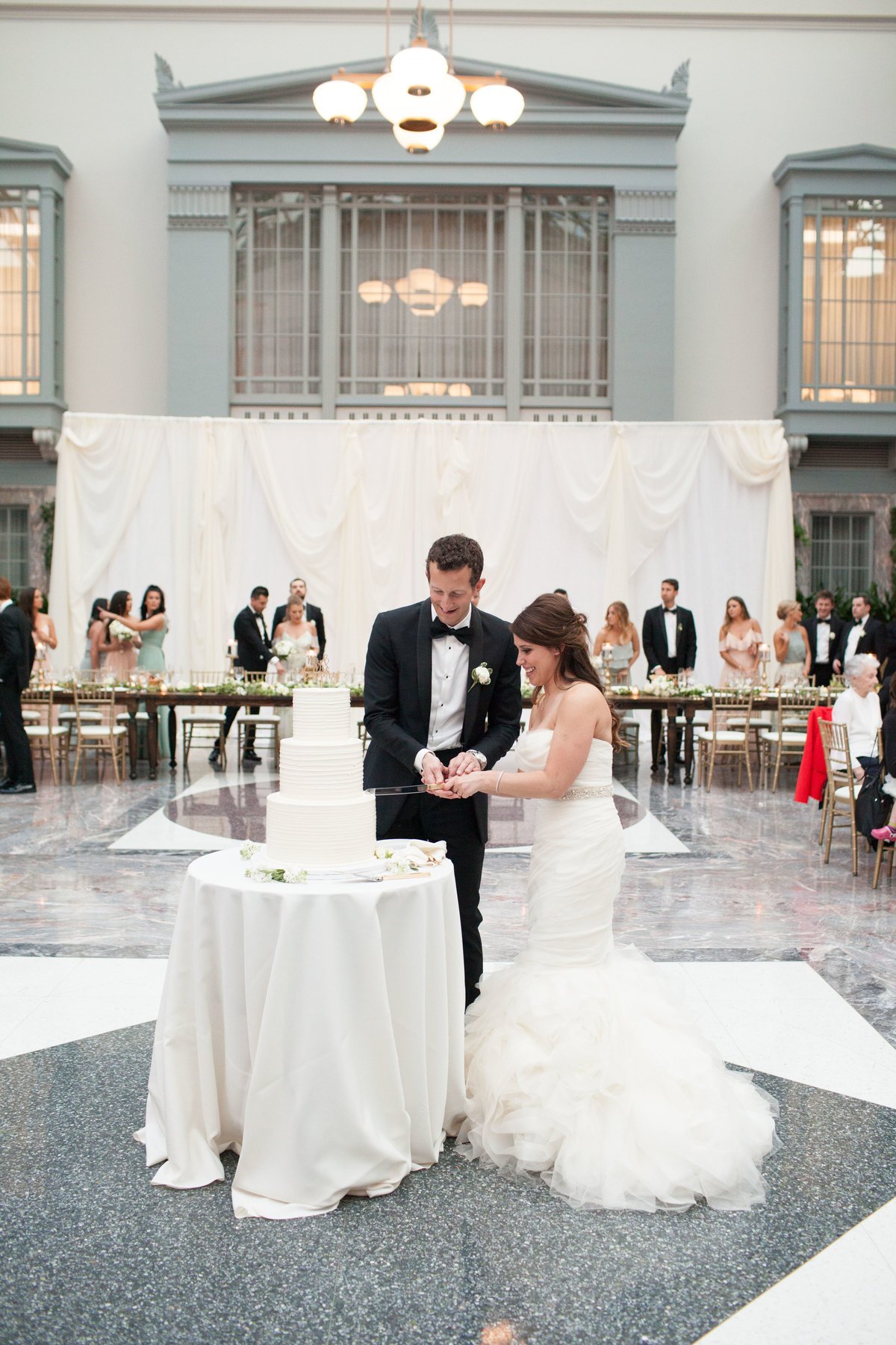 Nicole and Paul Wedding - Natalie Probst Photography 677