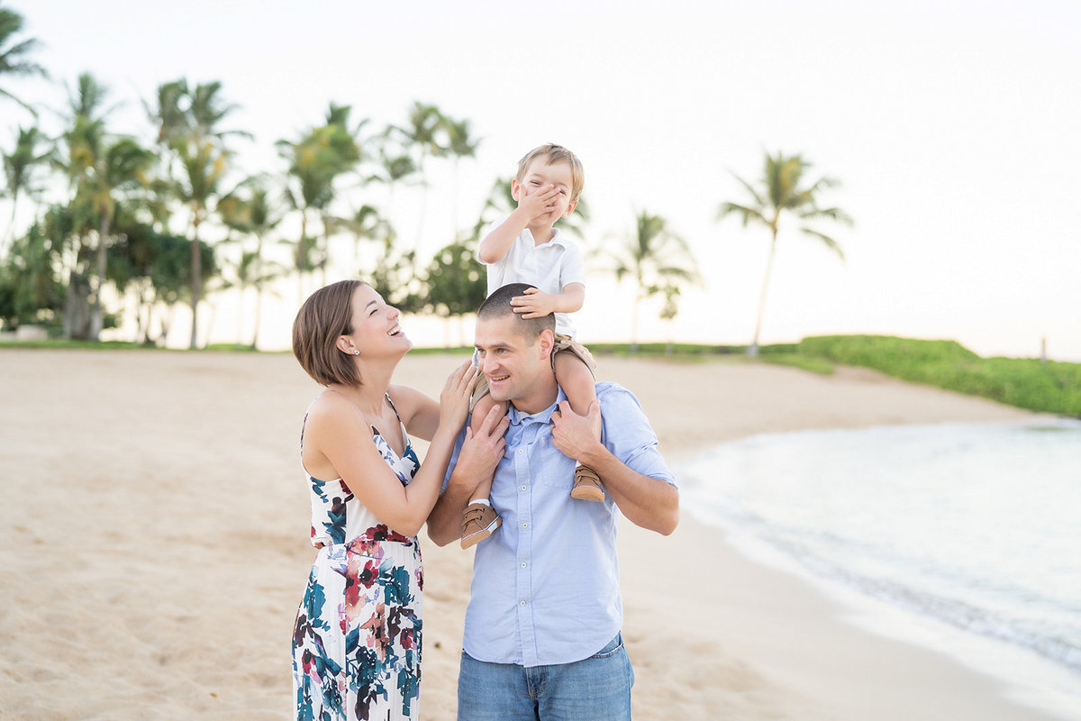 Hawaii Family Photographer-43