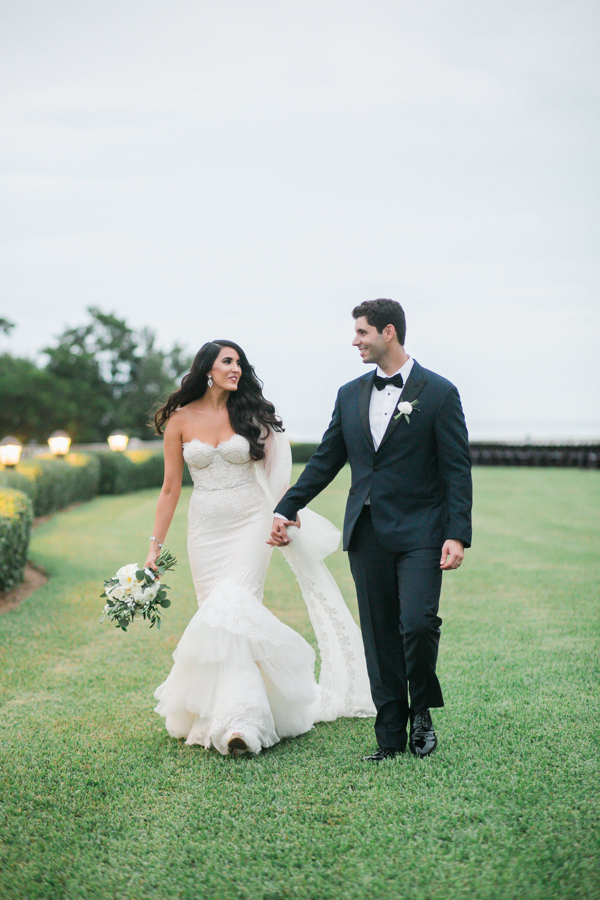 Miami Thalatta Estate Wedding