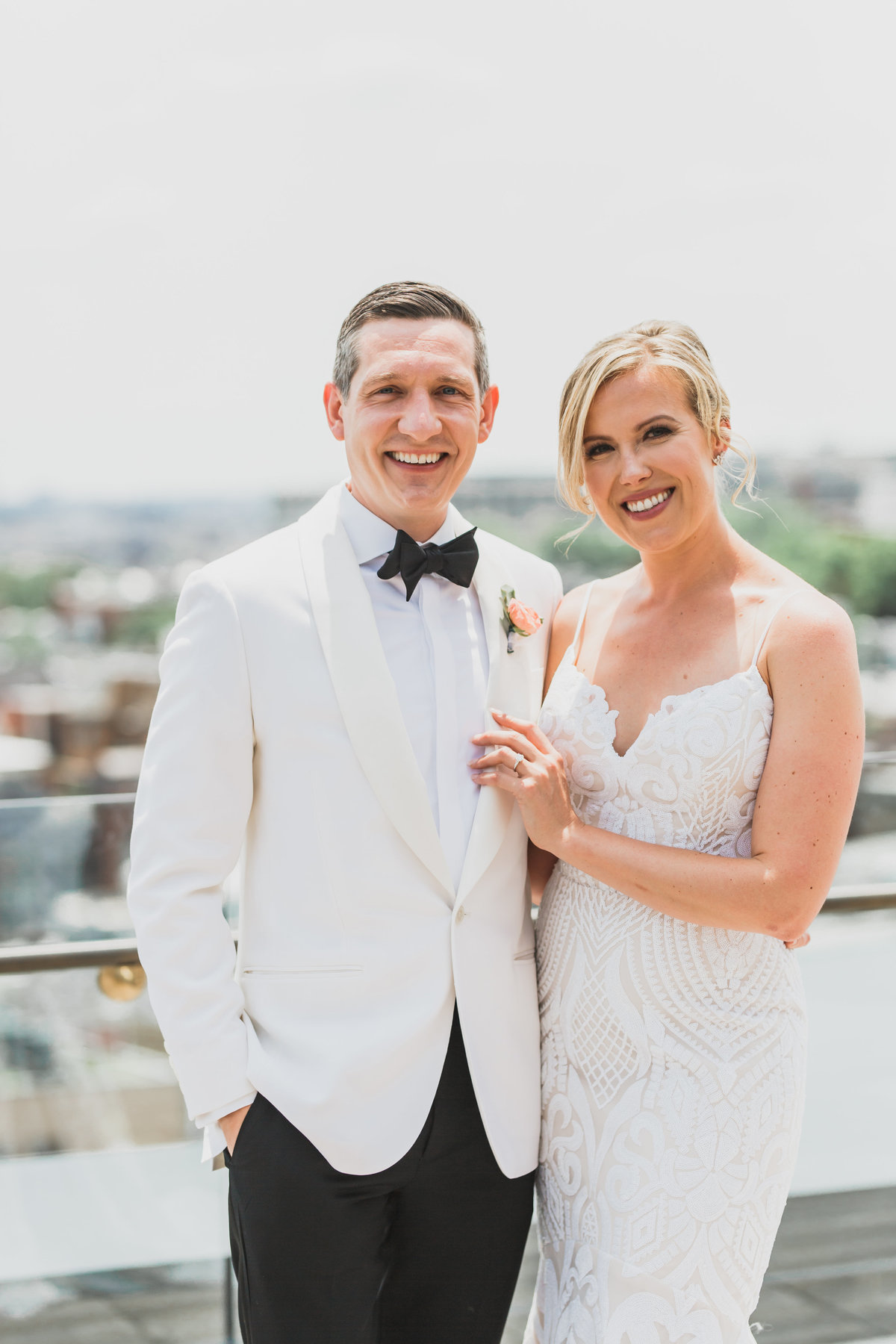 Washington D.C. Wedding Photographer - M Harris Studios-208