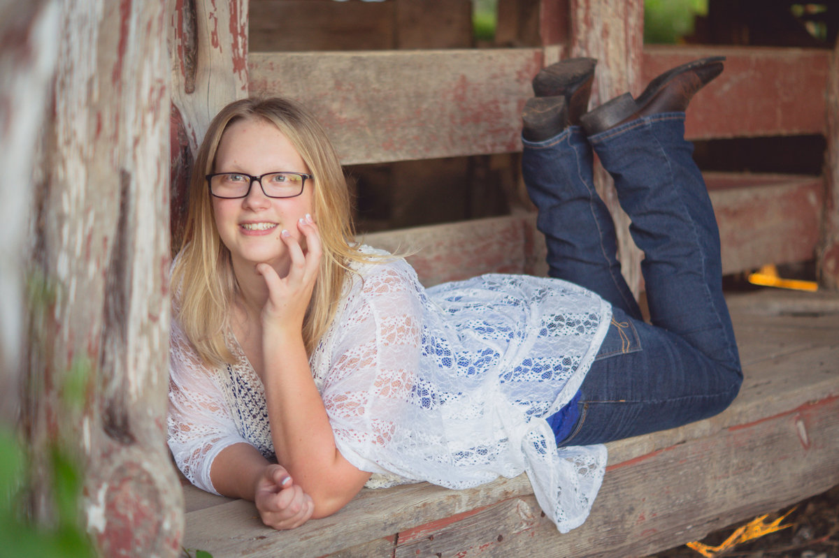 sealy high school senior photographer