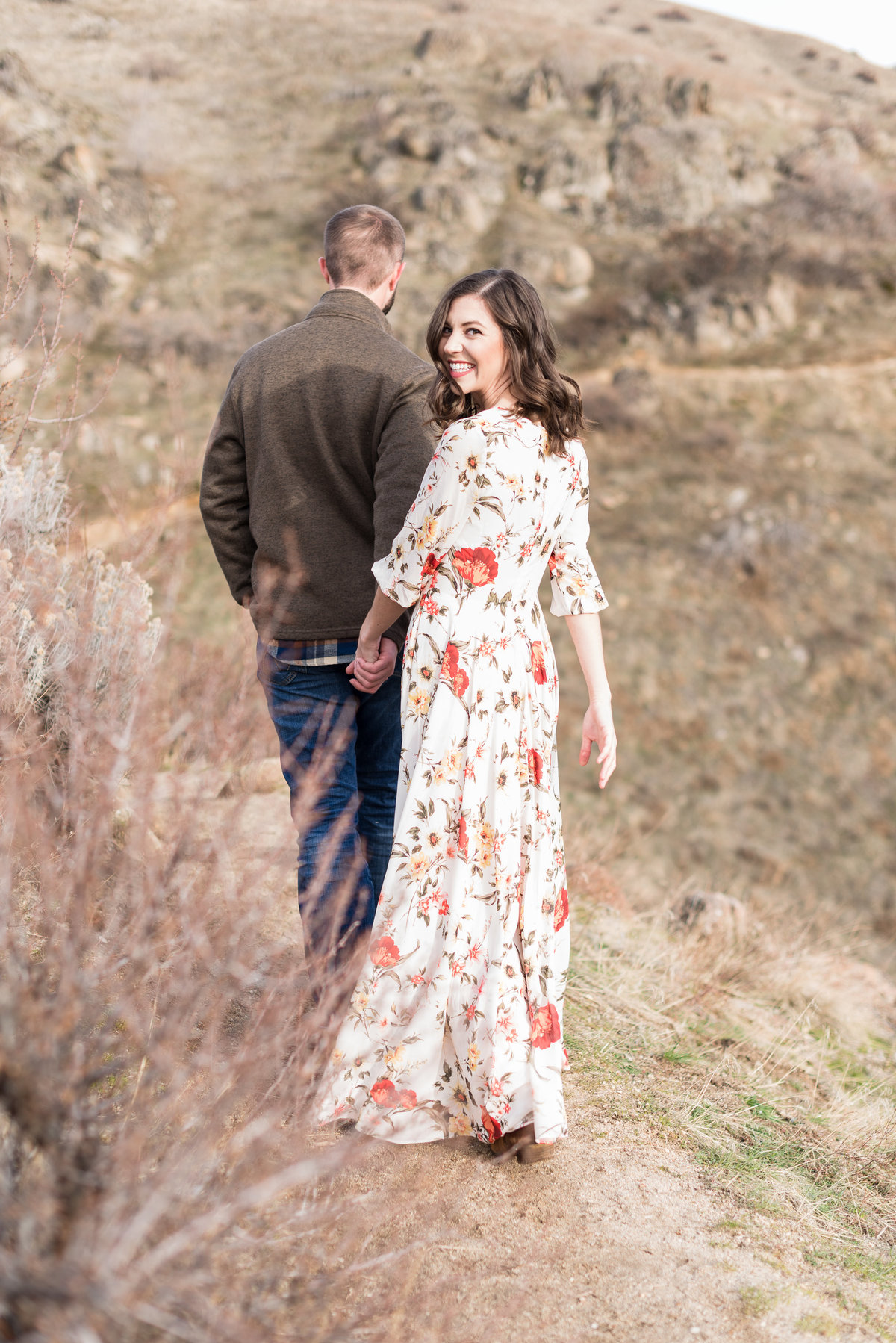 A  Winter Bogus Basin Engagement Shoot 006