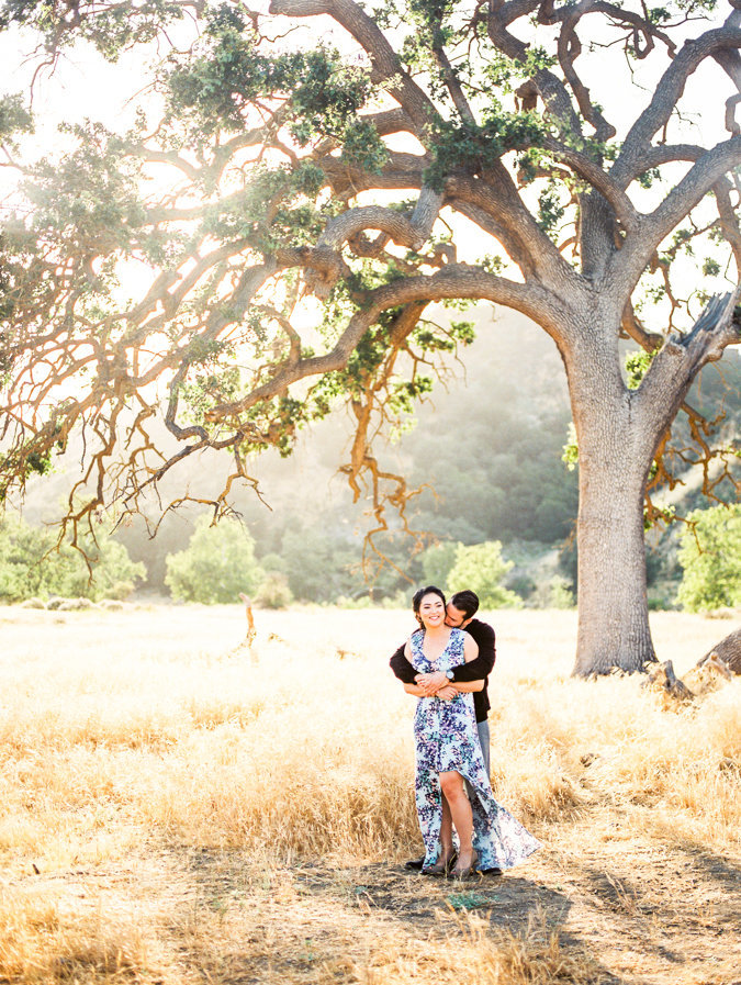 002_Mandy & Justin Engagement_Malibu California_The Ponces Photography
