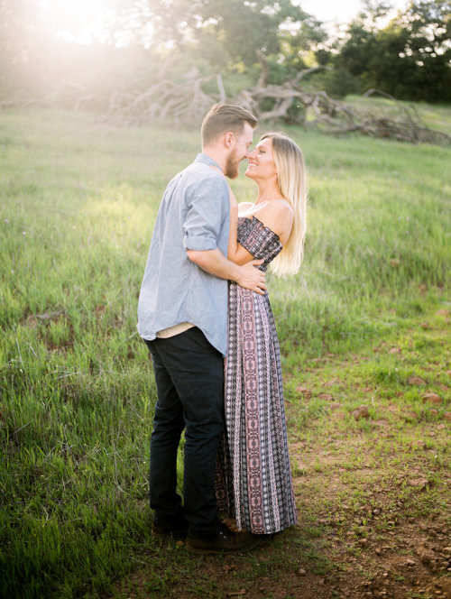 Southern California Murrieta Luxury Engagement Photos_017