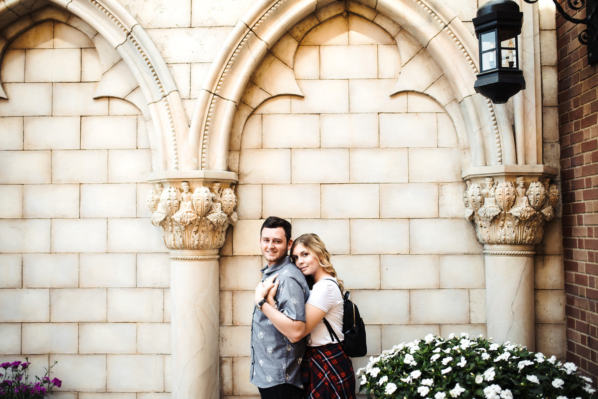 Ally & Brett's Disney Engagement Session (128 of 243)