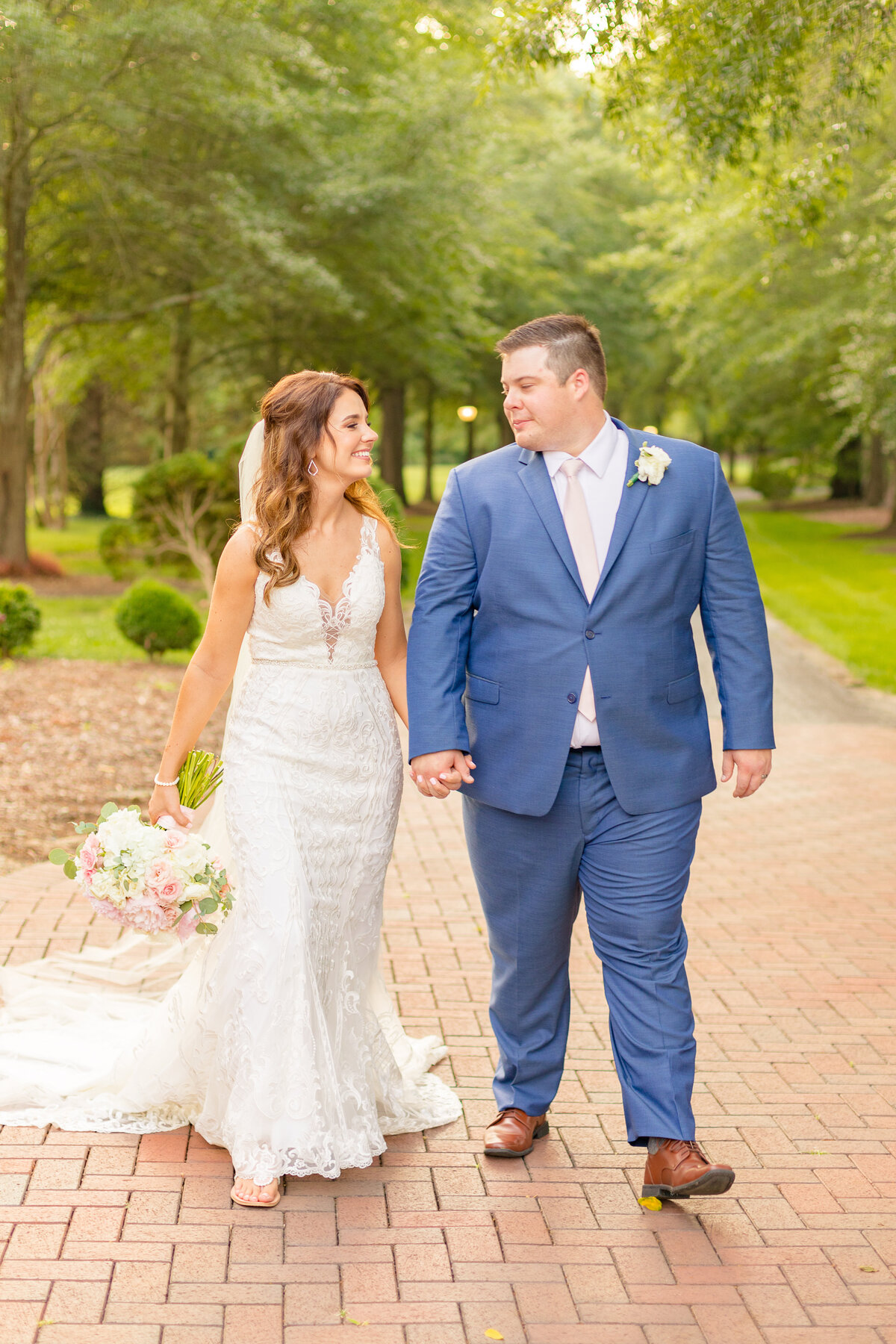 Wedding Photographer Triad NC