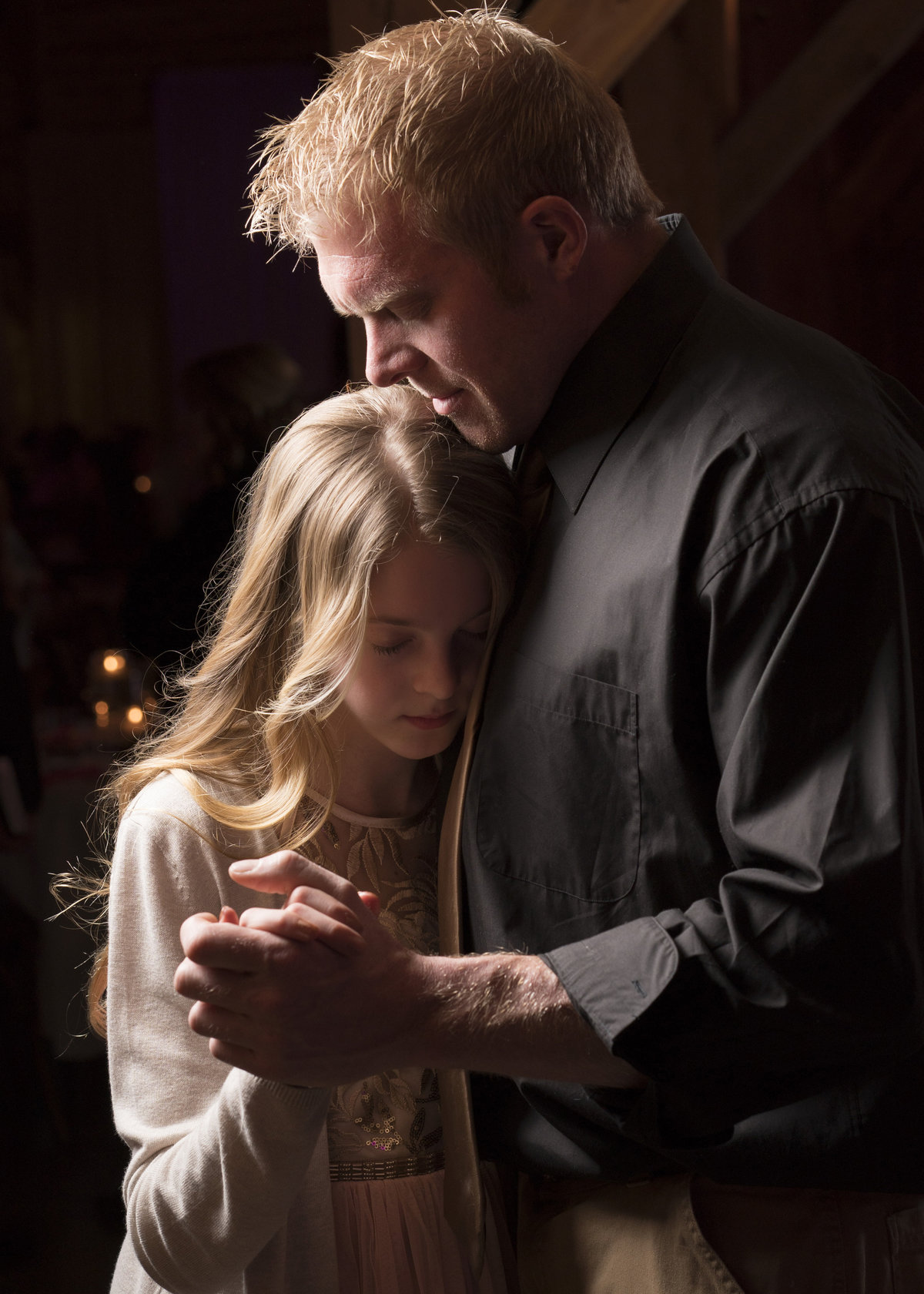 sioux falls photography father daughter dance purity ball south dakota
