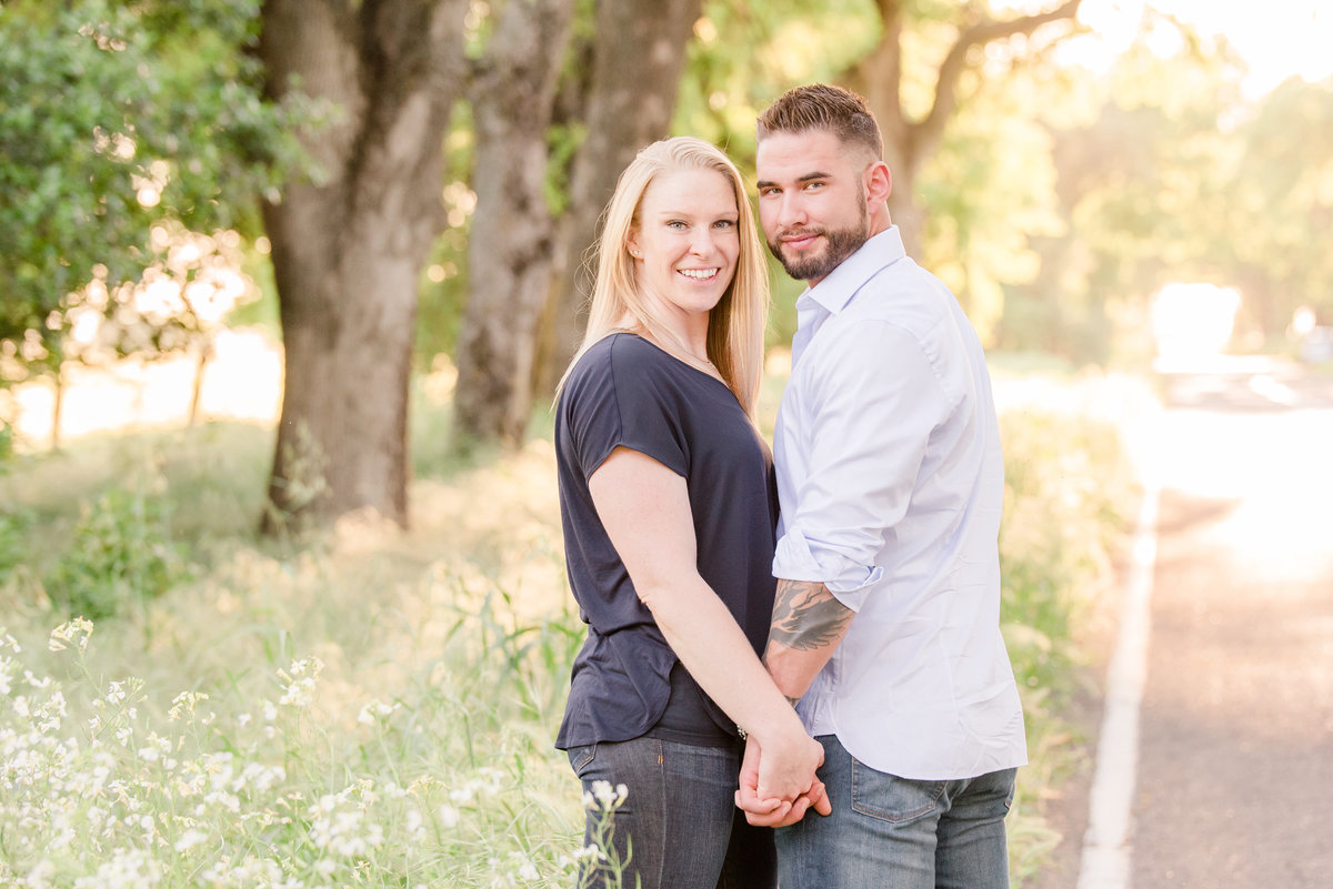 Sacramento Engagement | Kylie Compton Photography 4