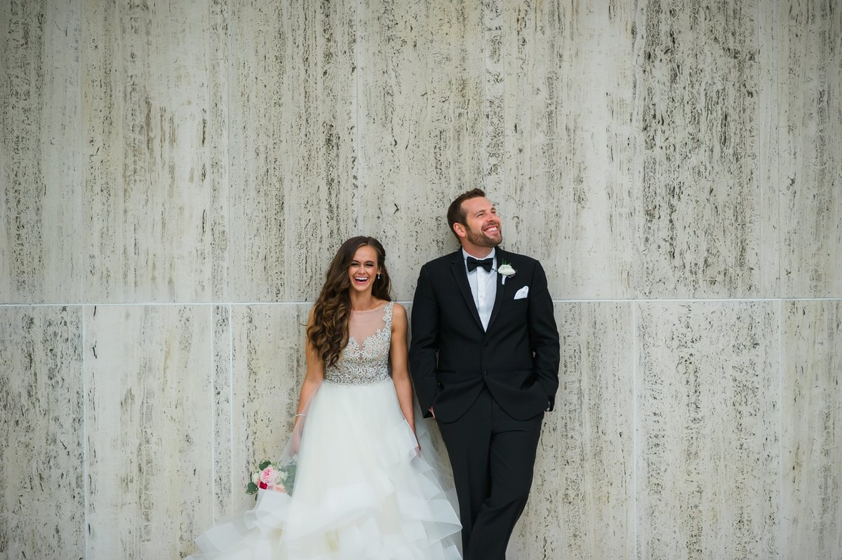 Detroit Wedding Photographer Wayne State