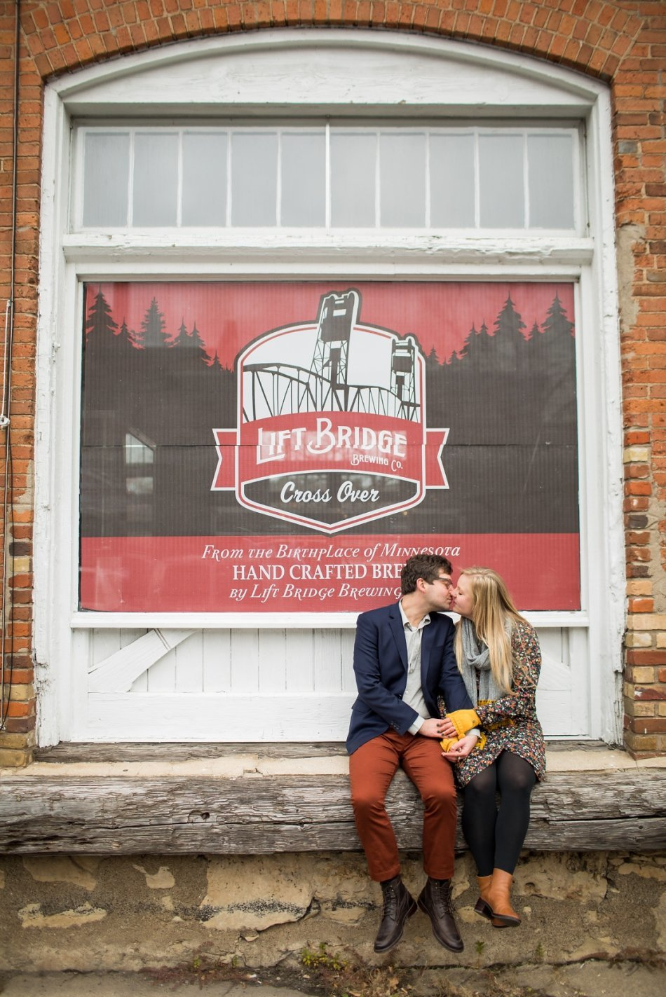 Twin Cities Engagement Photography - Rachel & Patrick (20)