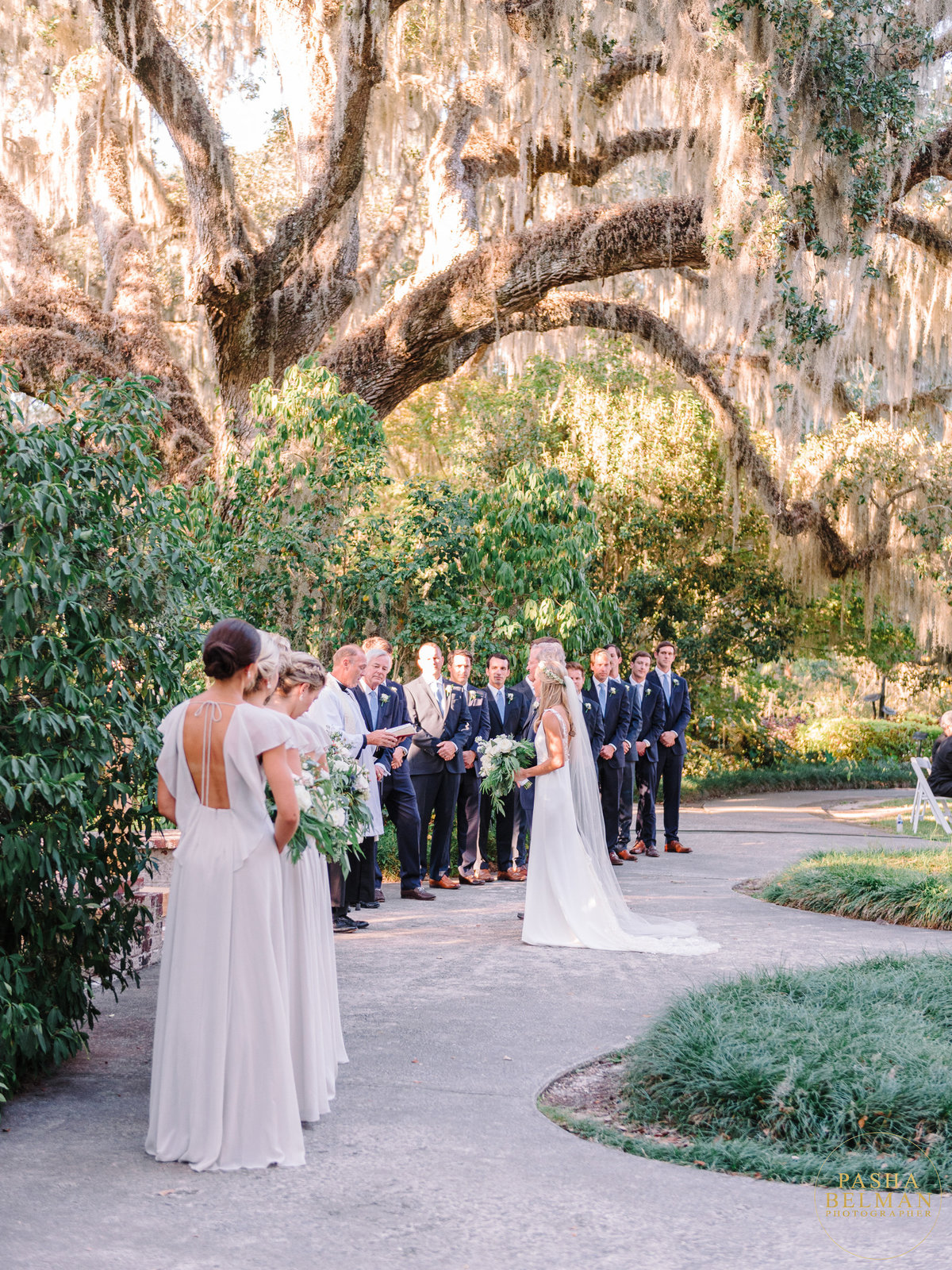 wedding at brookgreen gardens pawleys island sc -27