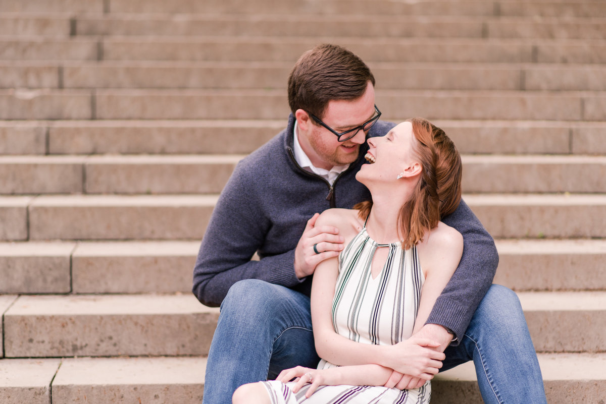 Tasha & Connor Indianapolis Couples Photographer Cait Potter Creative LLC-54