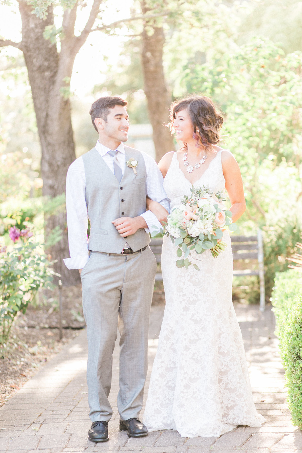 Sonoma Farm Wedding
