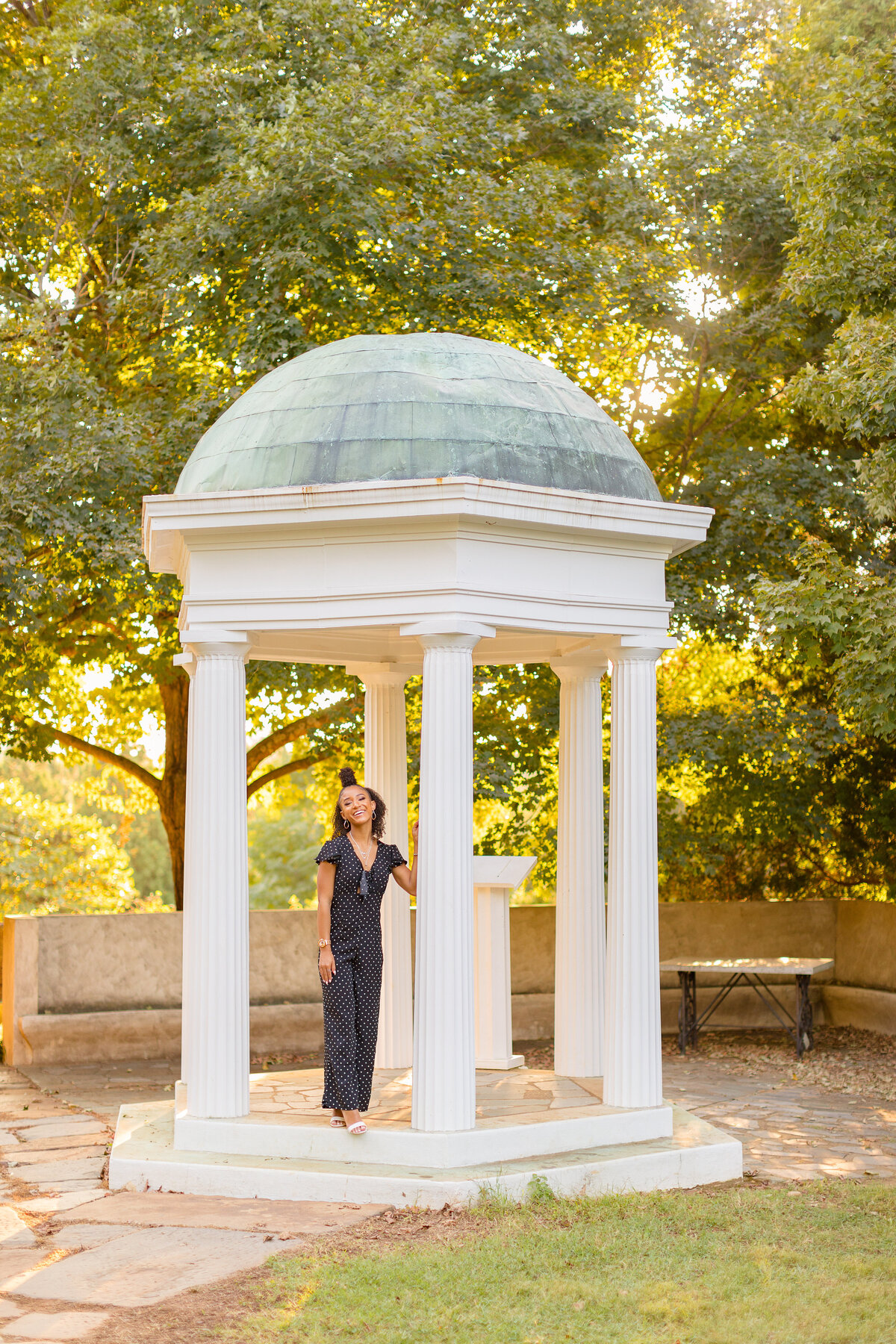 Lynchburg Senior Photographer
