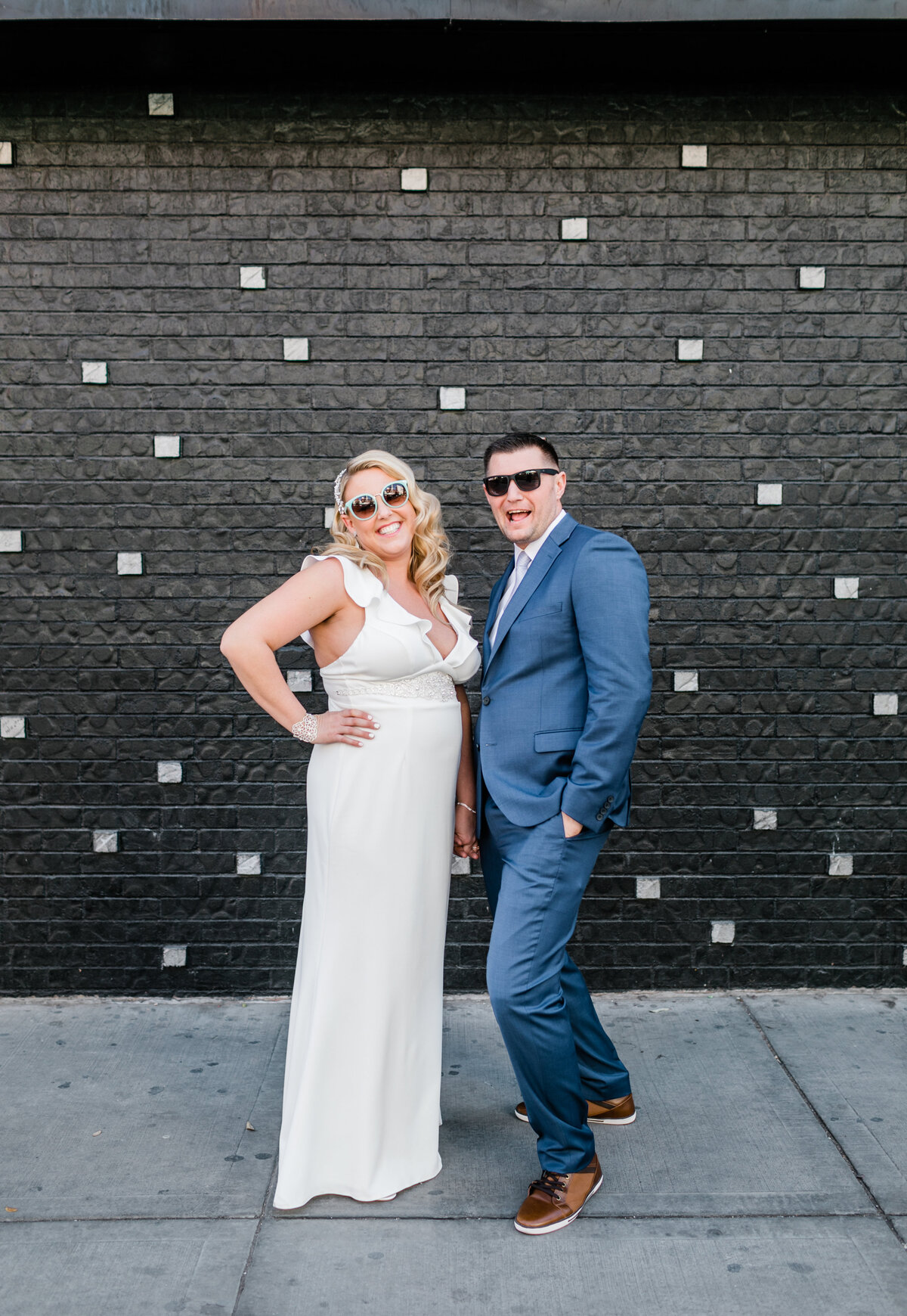 2020.2.15 - Little White Wedding Chapel and Fremont - Brianne & Andy's Elopement - Ivette West Photography-52