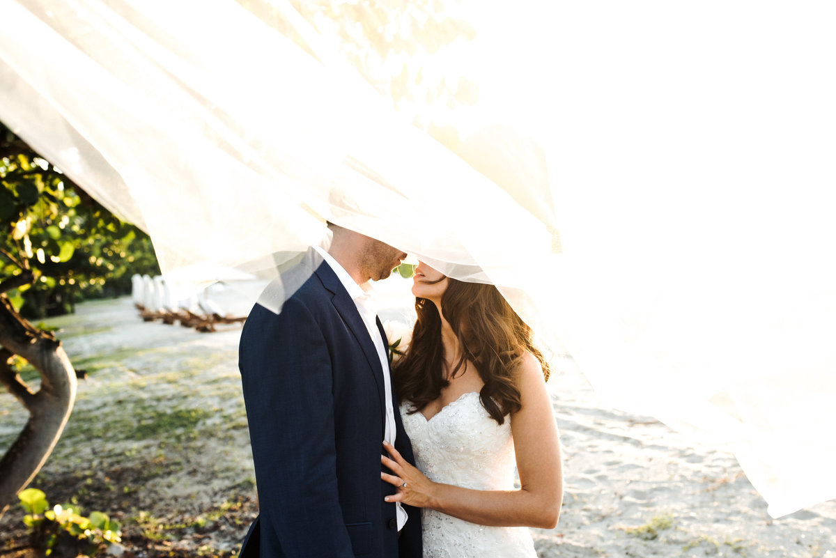 Hermitage Bay Antigua & Barbuda Destination Wedding 60